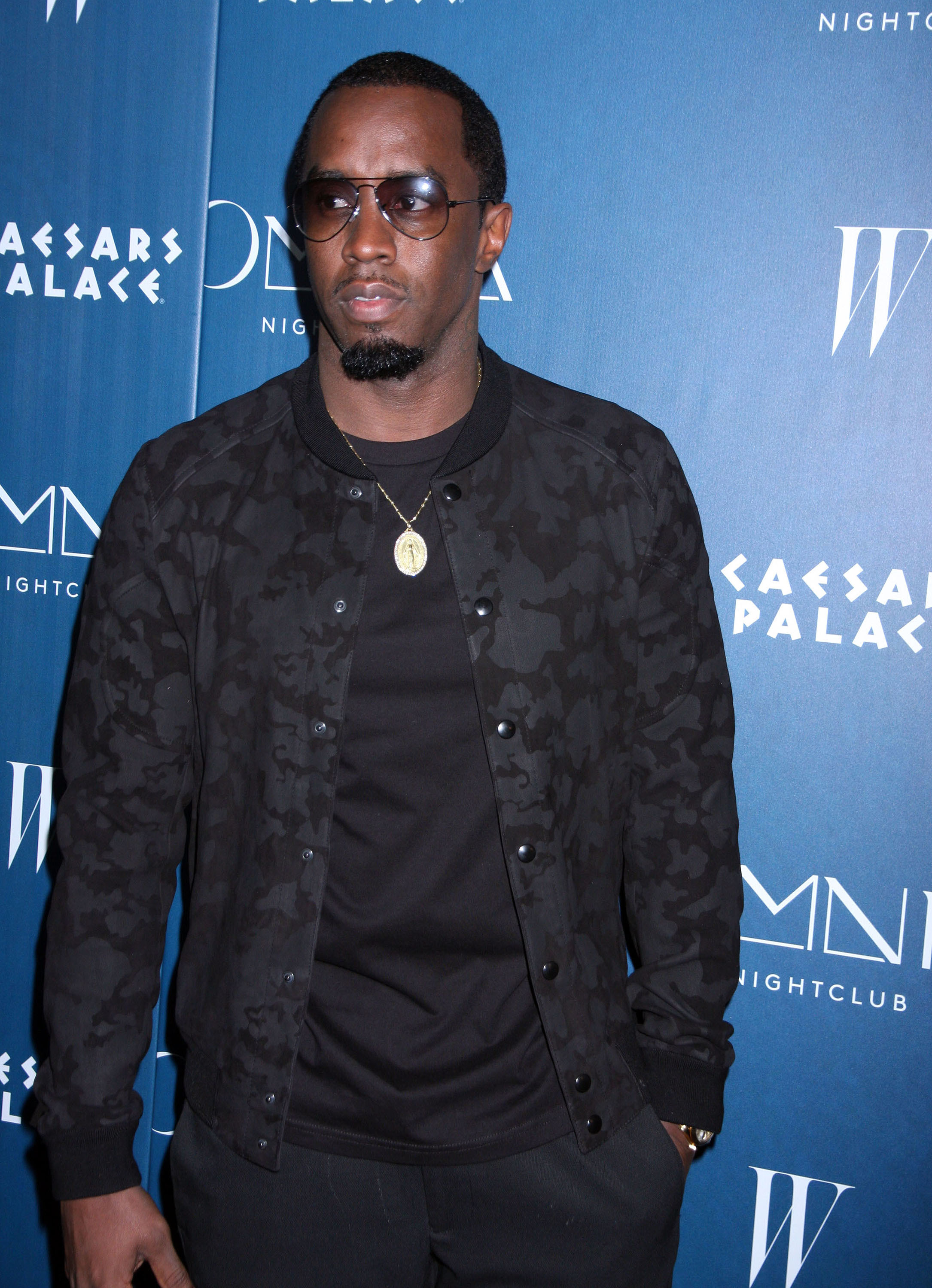 Diddy crashed a 16 year old's birthday party