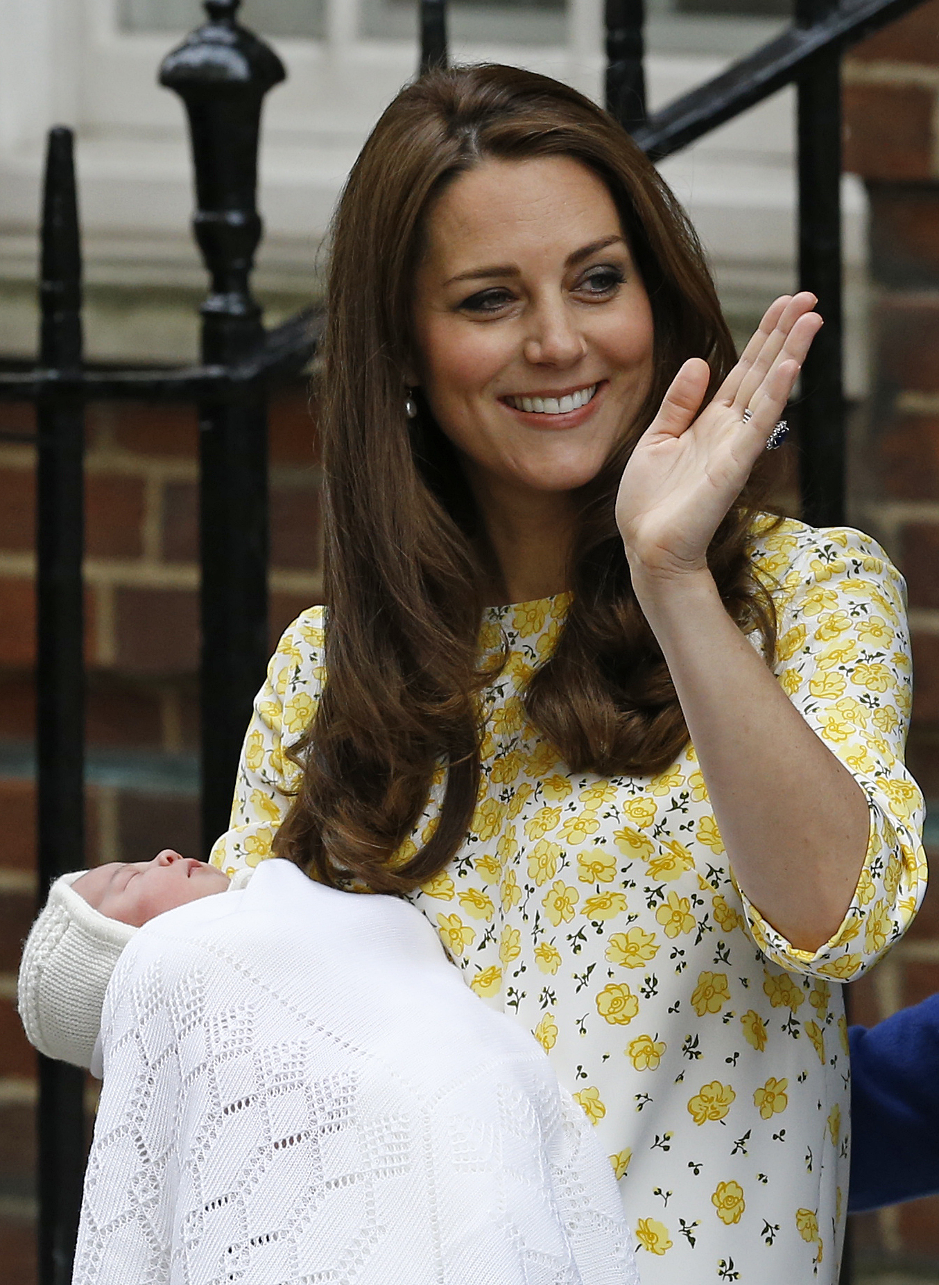 duchess kate daughter
