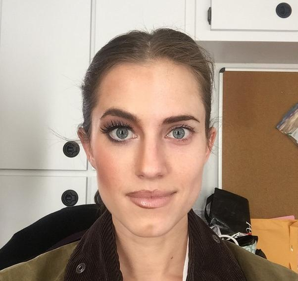 allison williams instagram