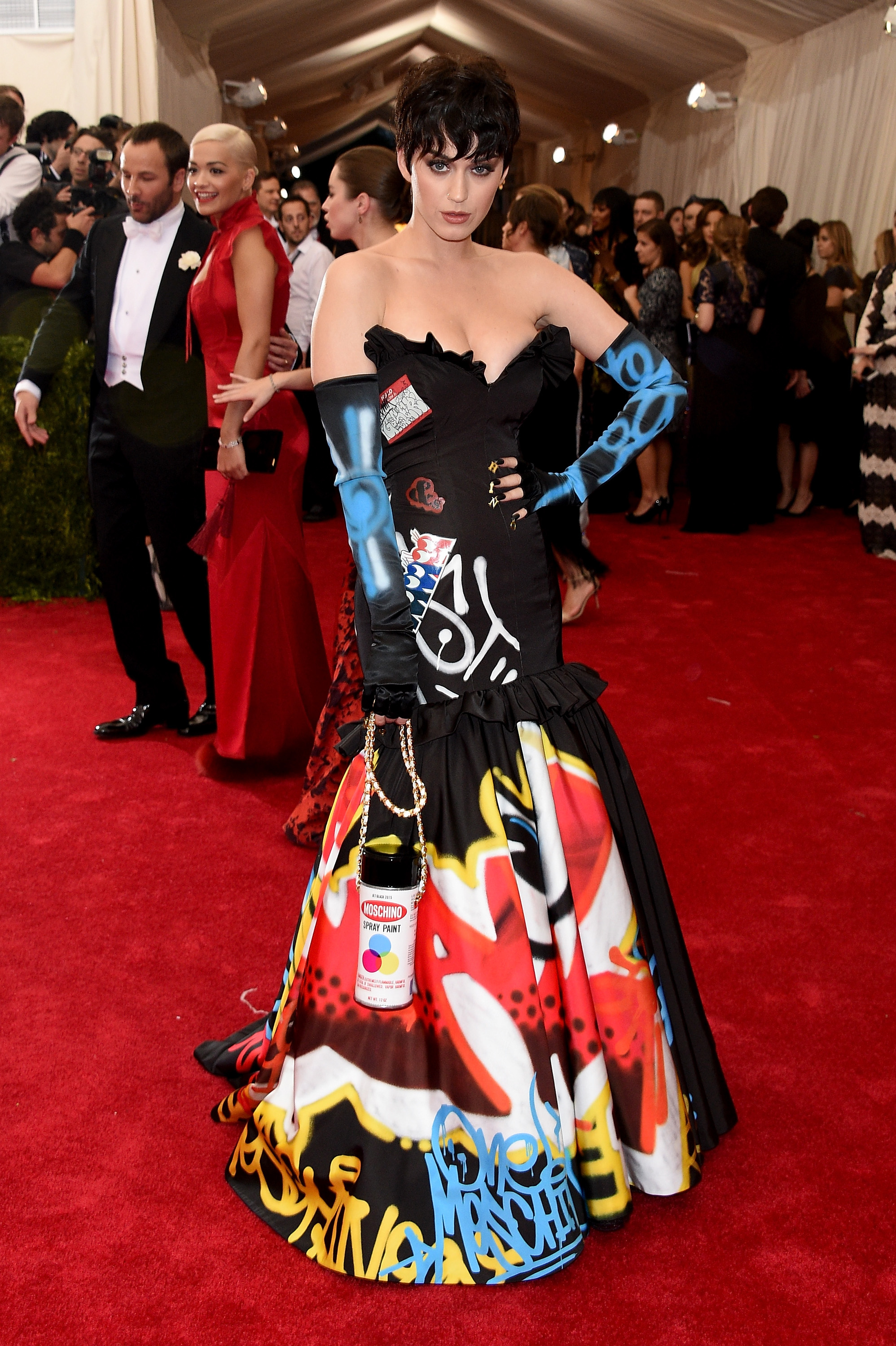 katy perry metgala
