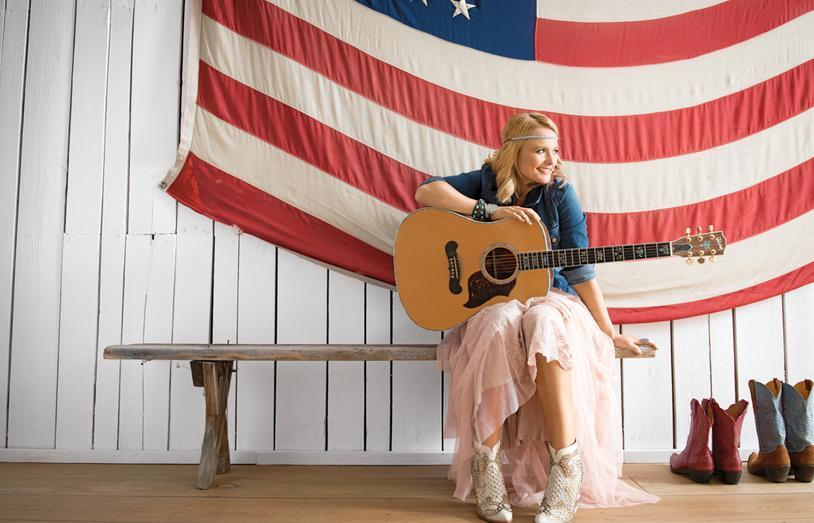 miranda lambert country