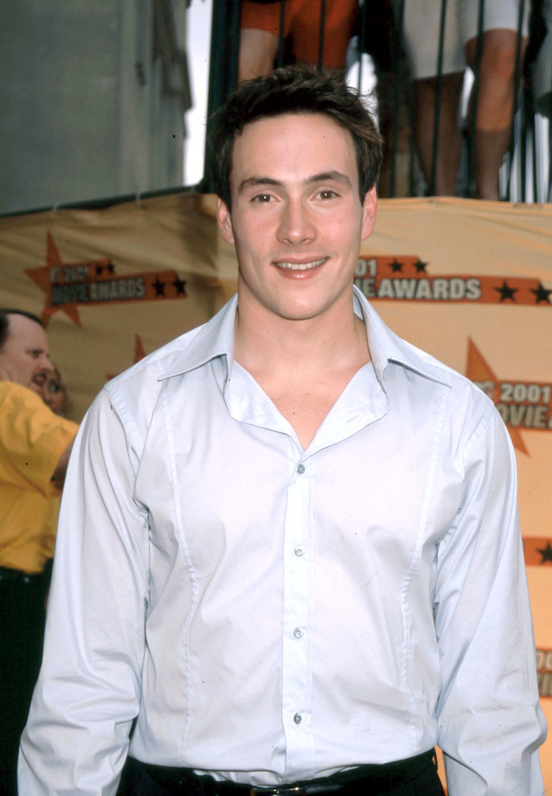 Chris Klein young - Hot guys of the 2000s - Where are they ...