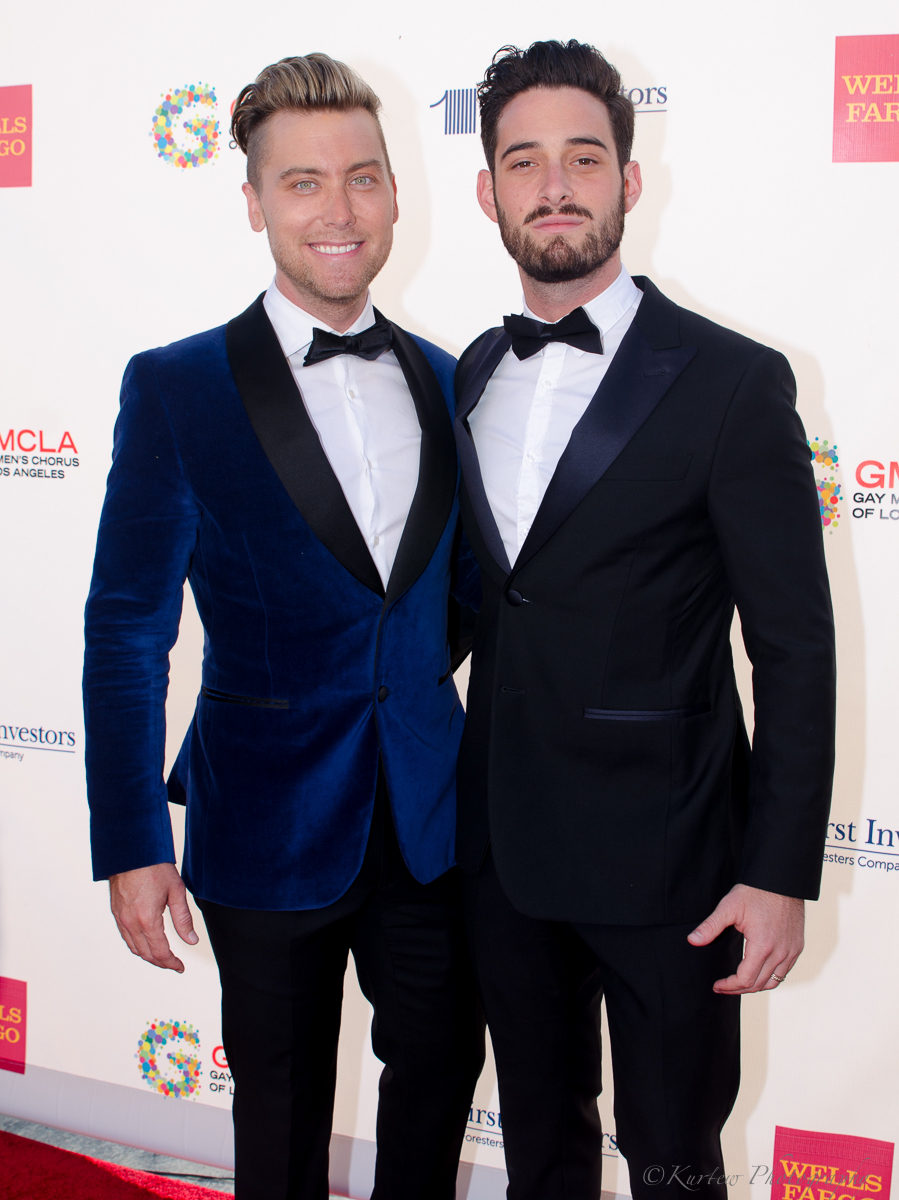 Lance Bass is ready to pay big bucks for a surrogate