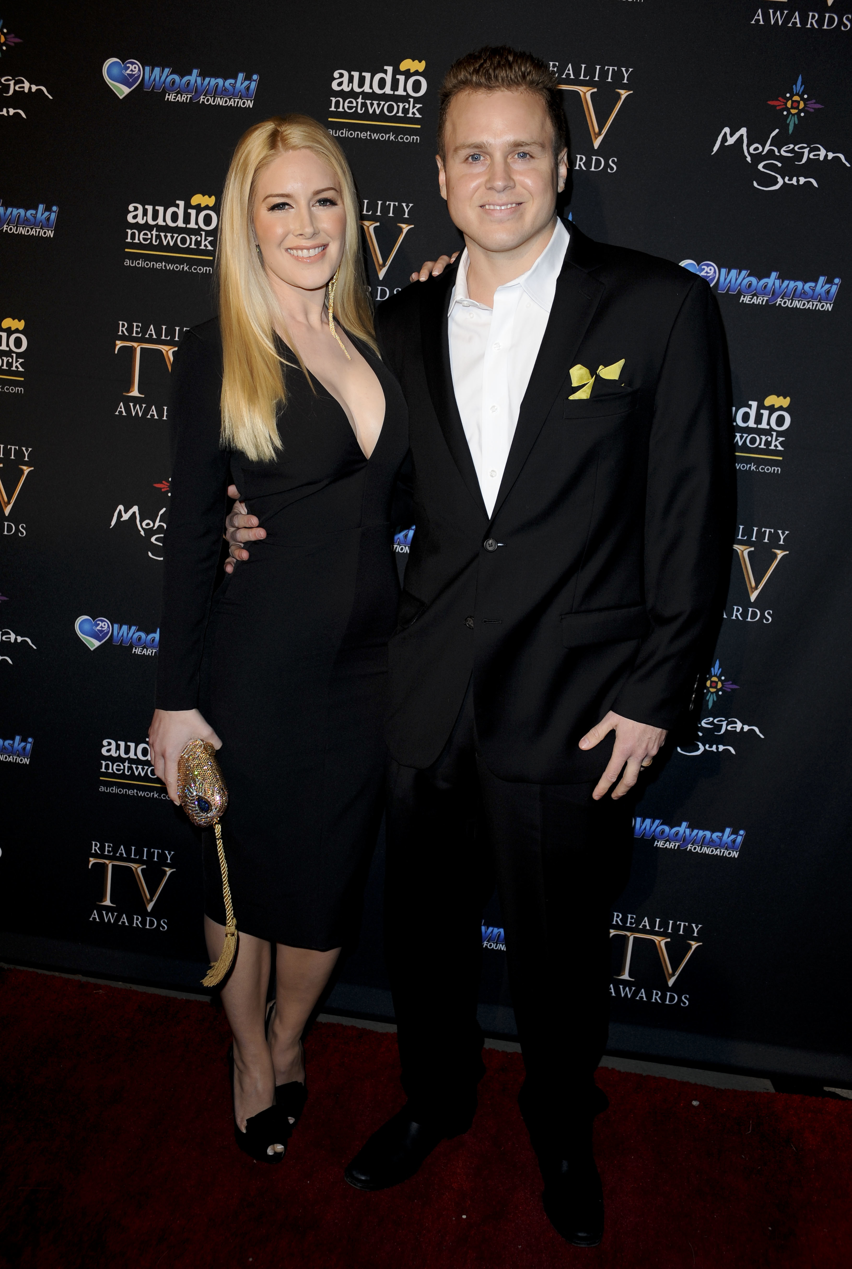 Heidi Montag wants to start a family