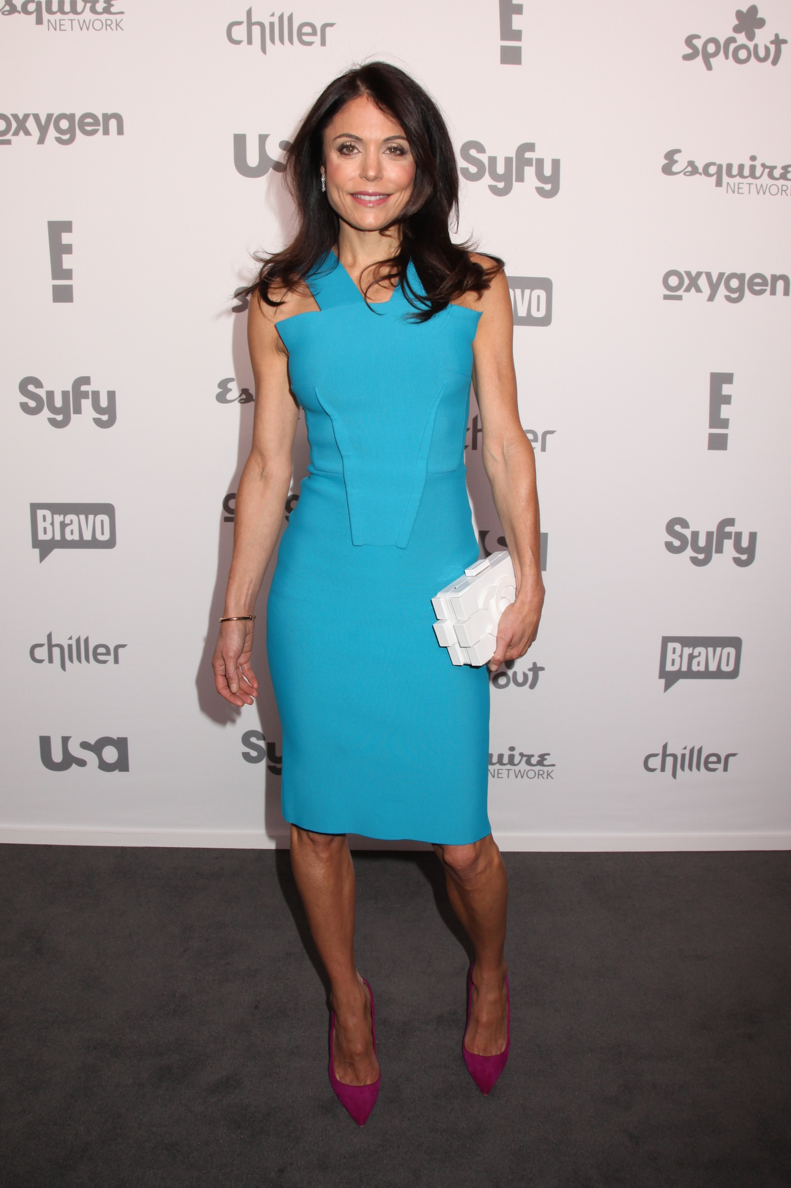 Bethenny Frankel and her new boyfriend call it quits