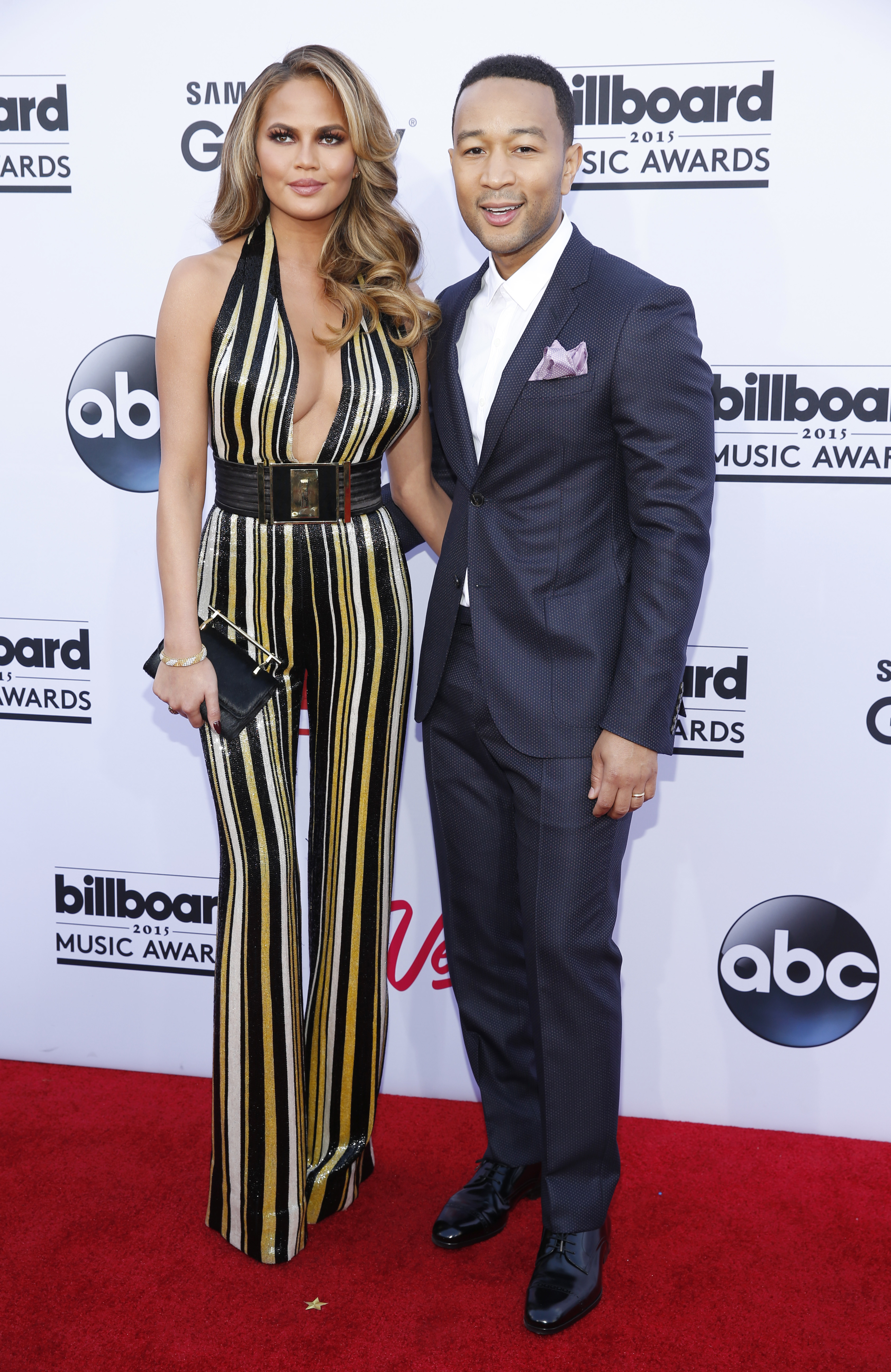 John Legend and Chrissy Teigen are getting ready to start a family