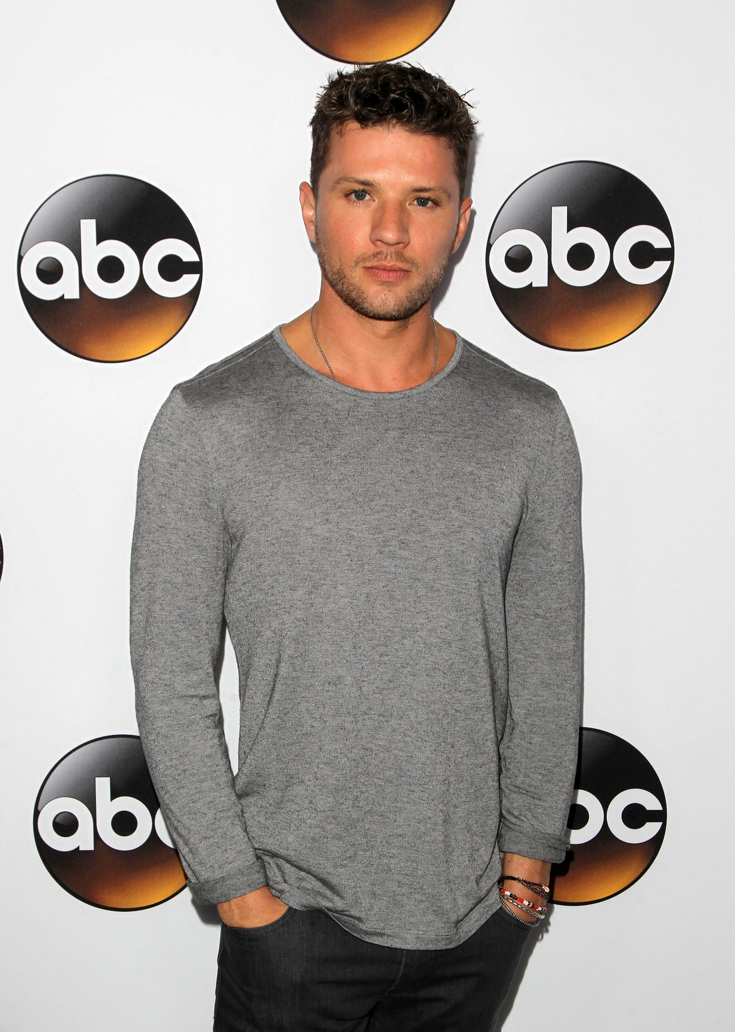 Ryan Phillippe gets mistaken for his daughter's brother