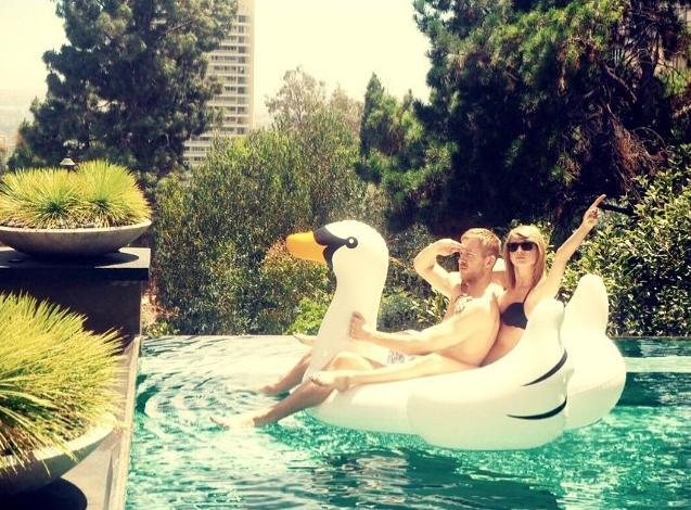 taylor calvin swan