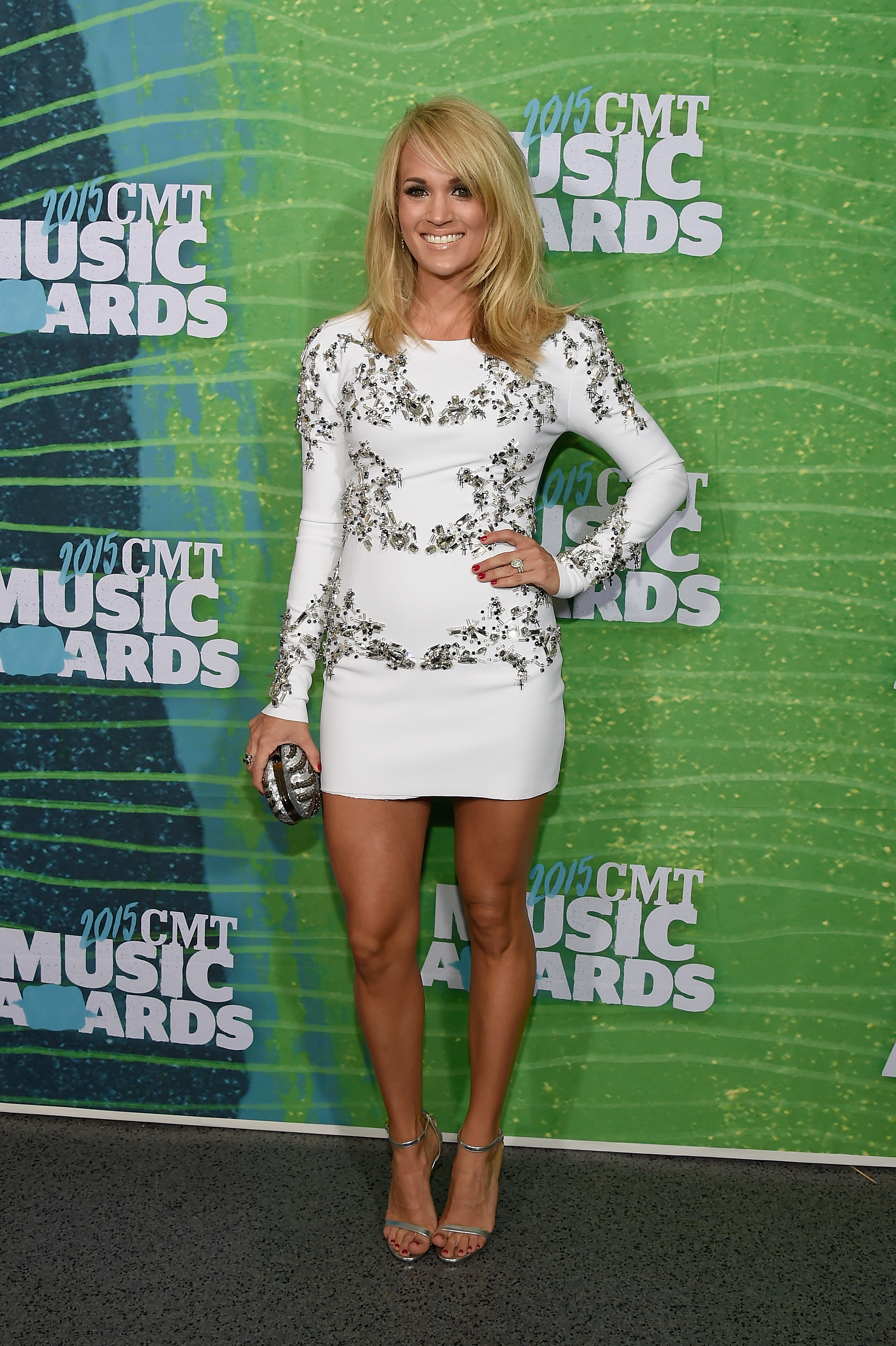 carrie underwood cmts