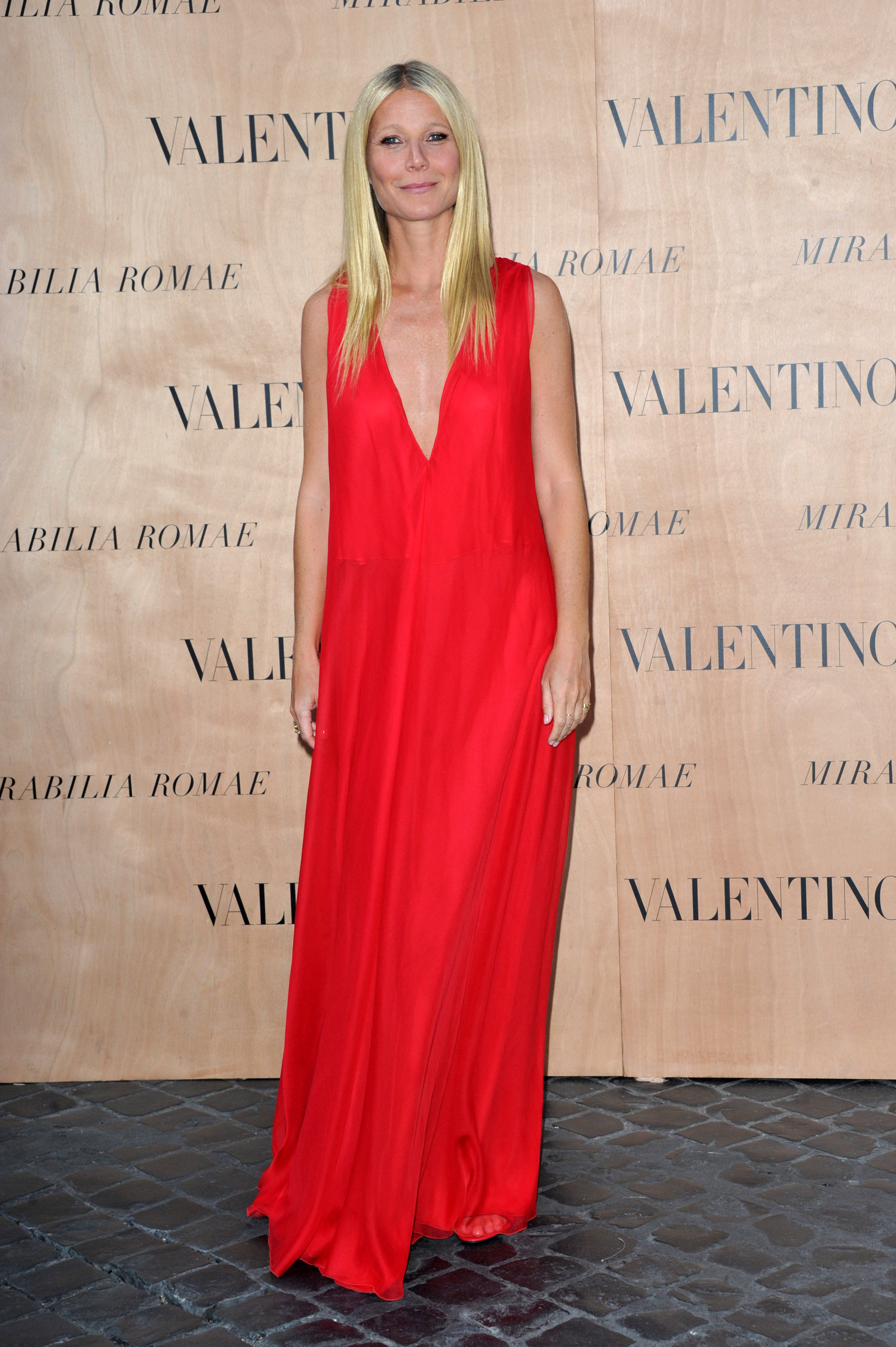 Gwyneth Paltrow on her biggest skincare misstep: