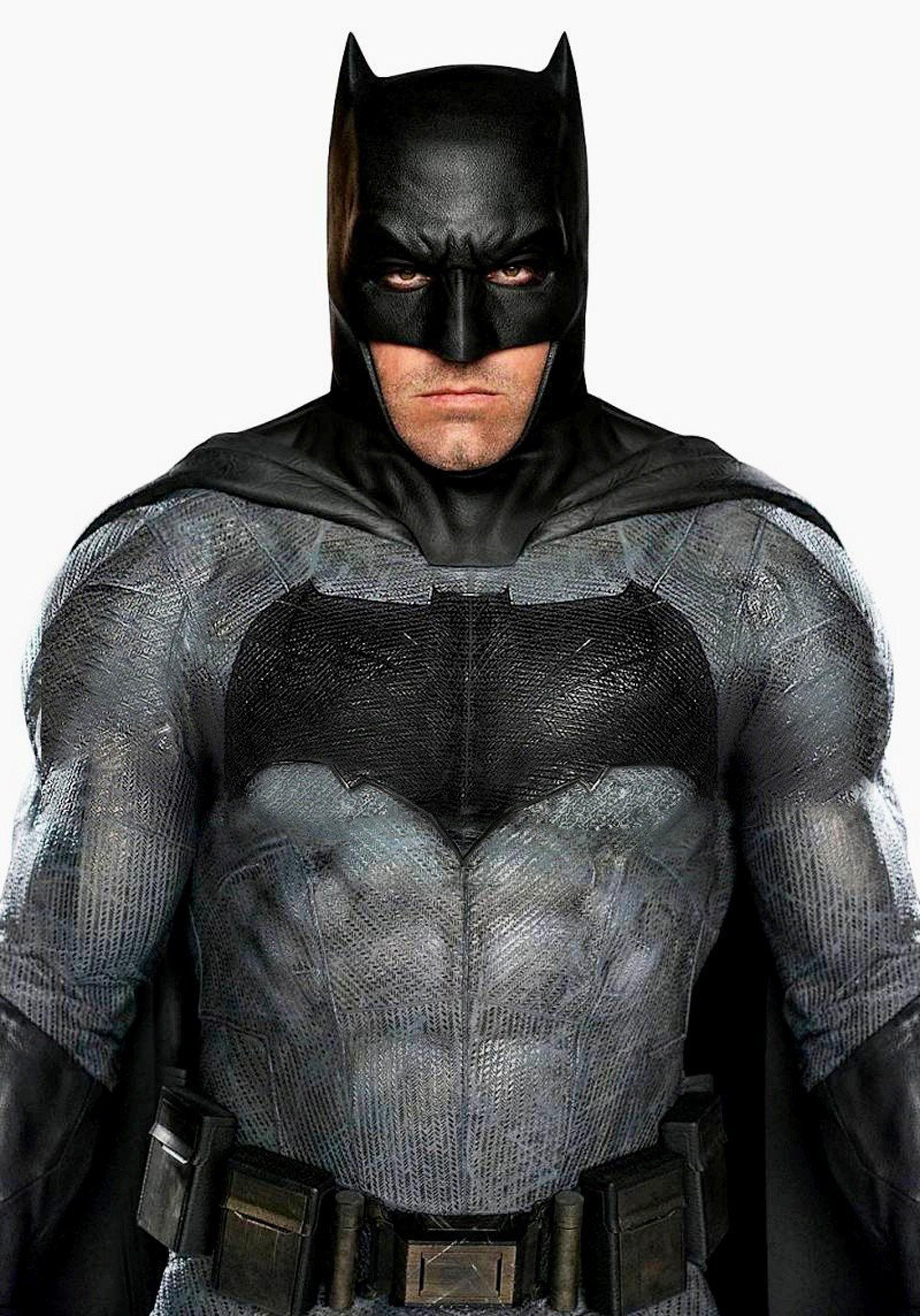 """No. 20: """"Batman v Superman: Dawn of Justice"""""""