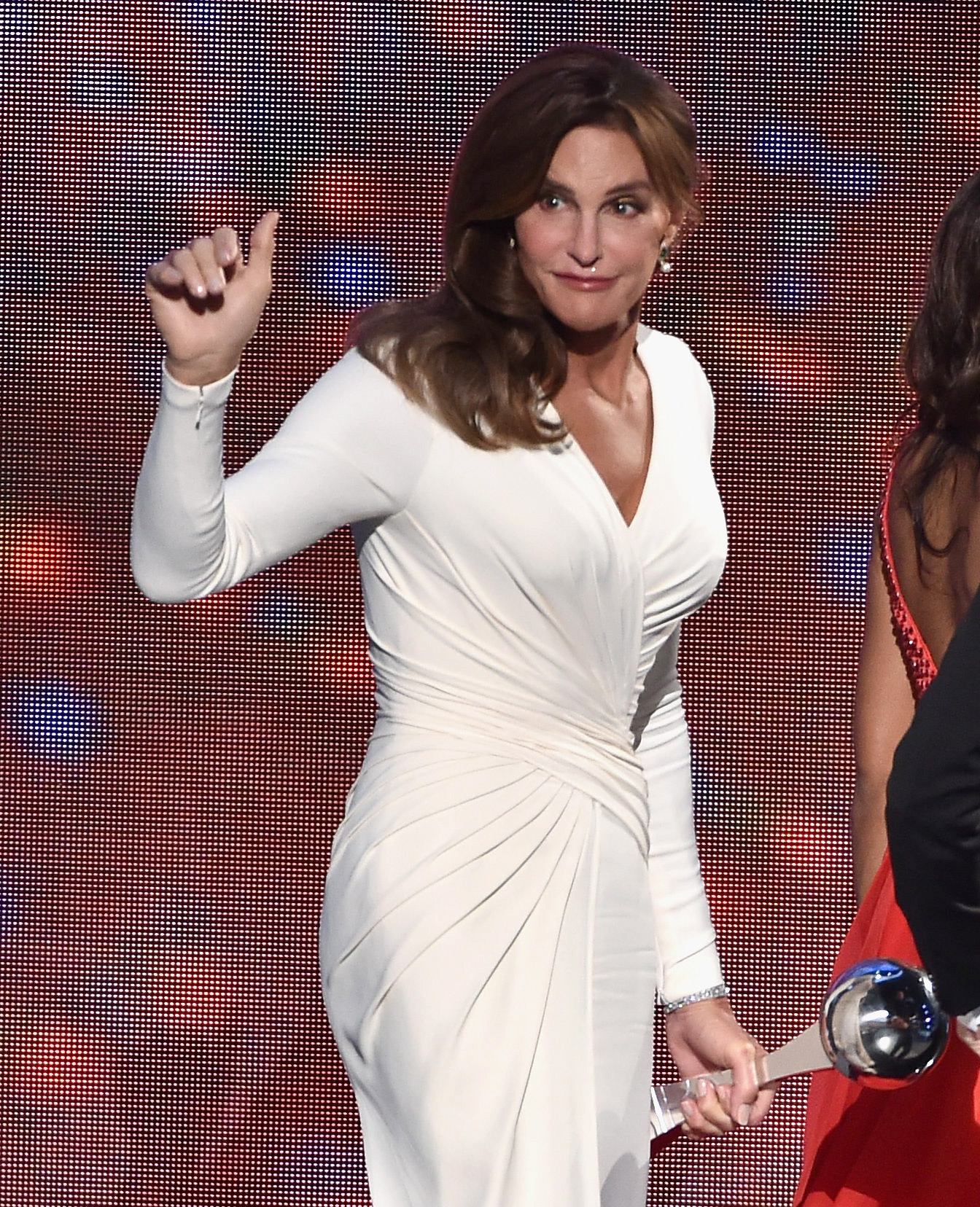 Caitlyn Jenner Halloween costume: Twitter users skewer costume ...