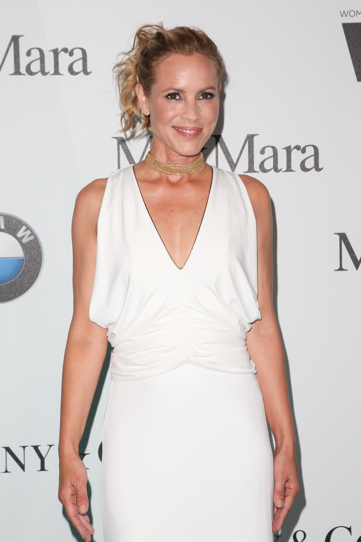 Maria Bello splits from Clare Munn