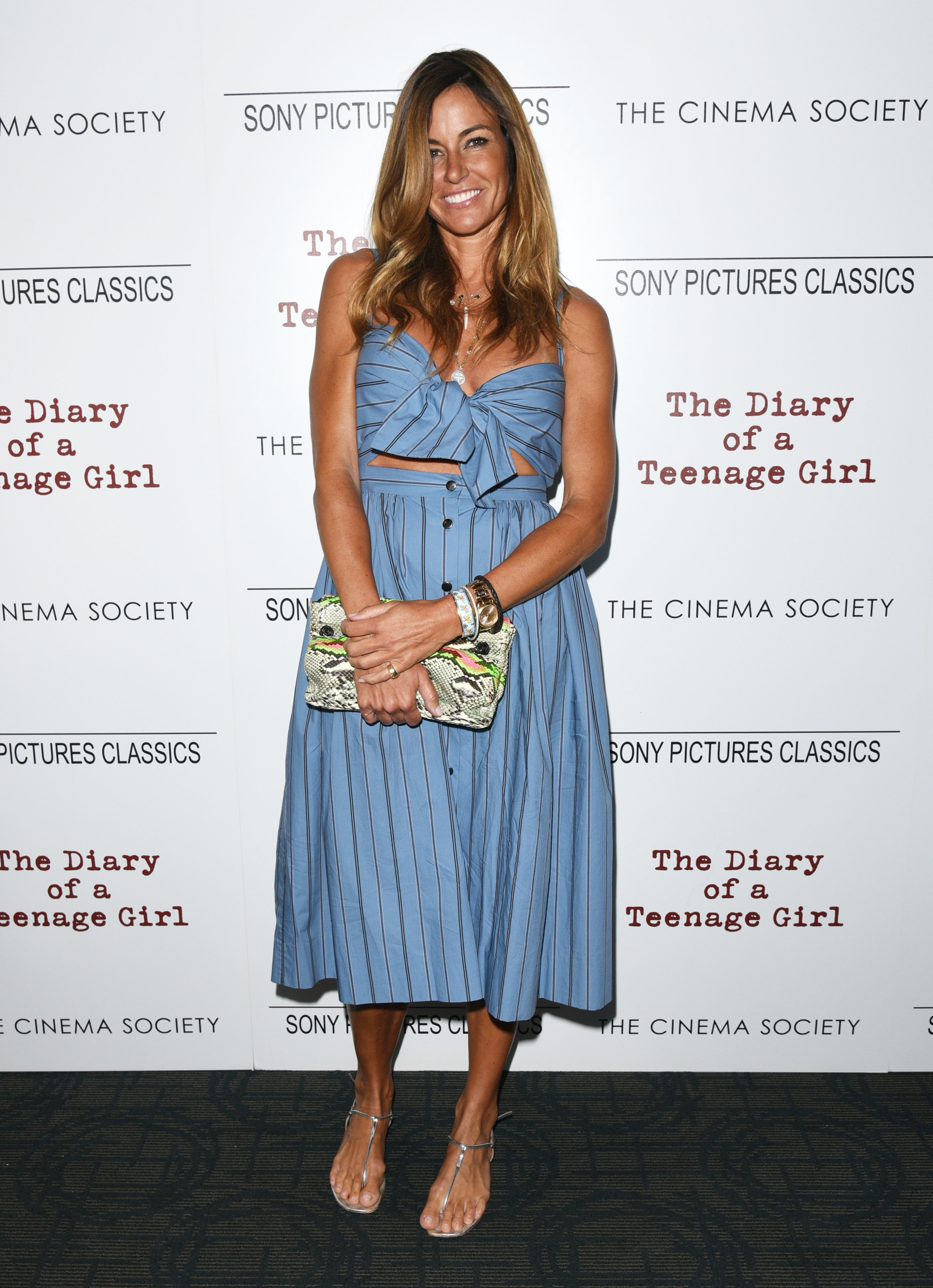 "Kelly Killoren Bensimon, ""The Real Housewives of New York City"""