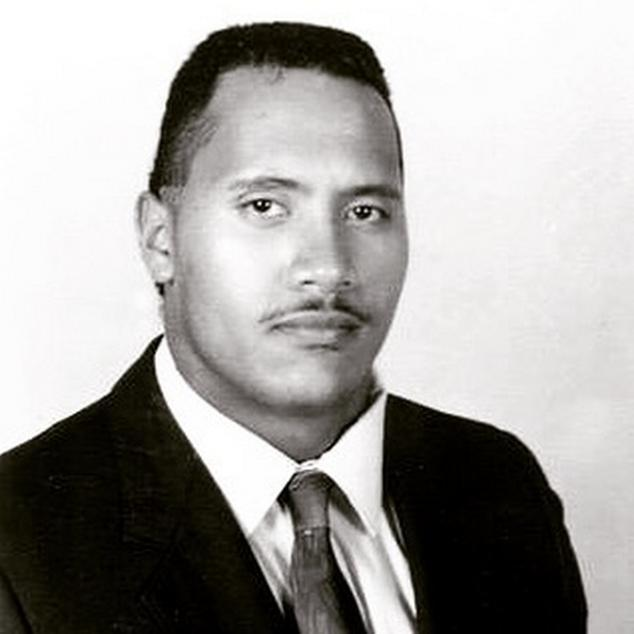 the rock tbt