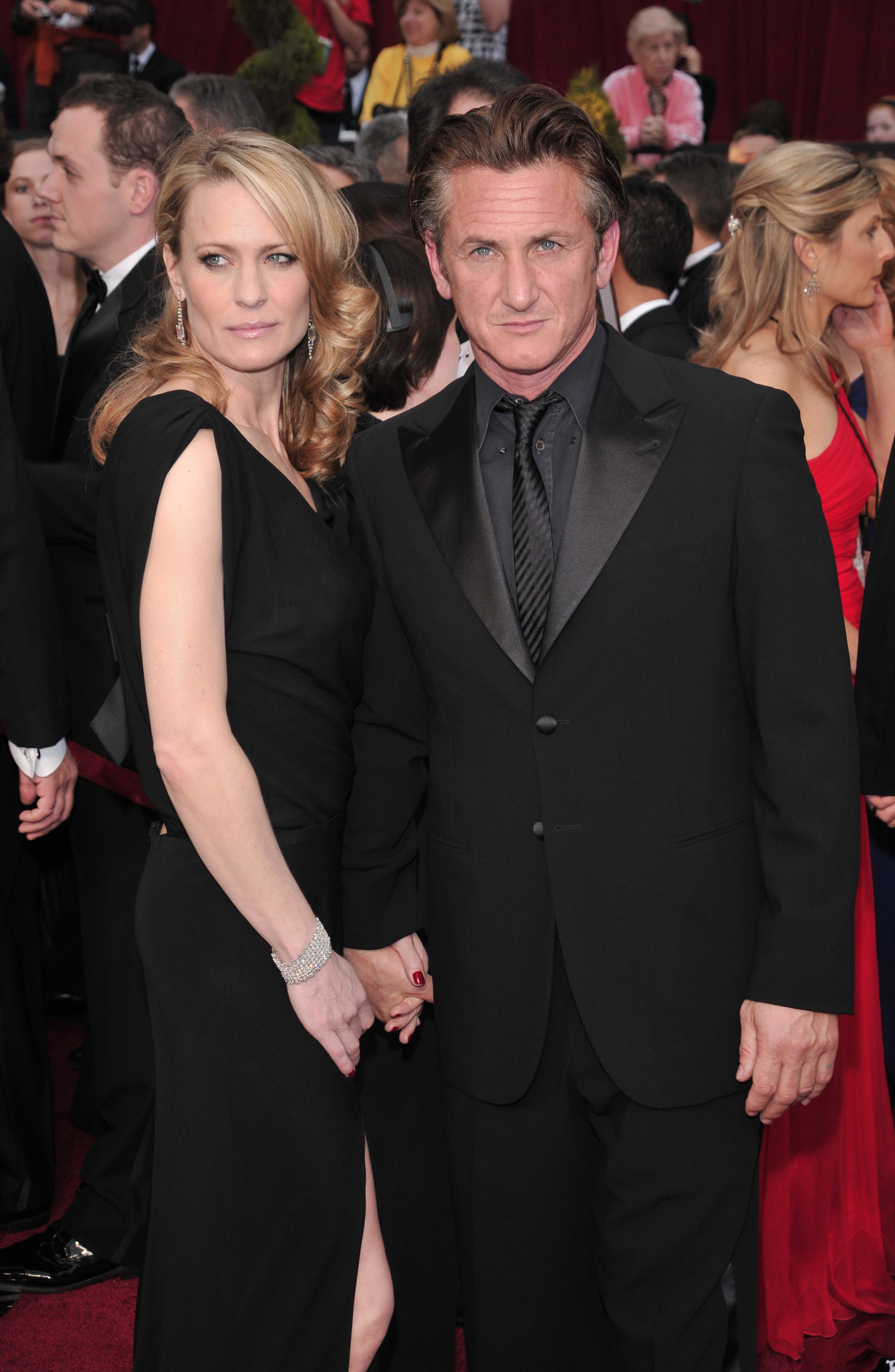 Is Rob Wright glad Sean Penn, Charlize Theron's movie tanked?