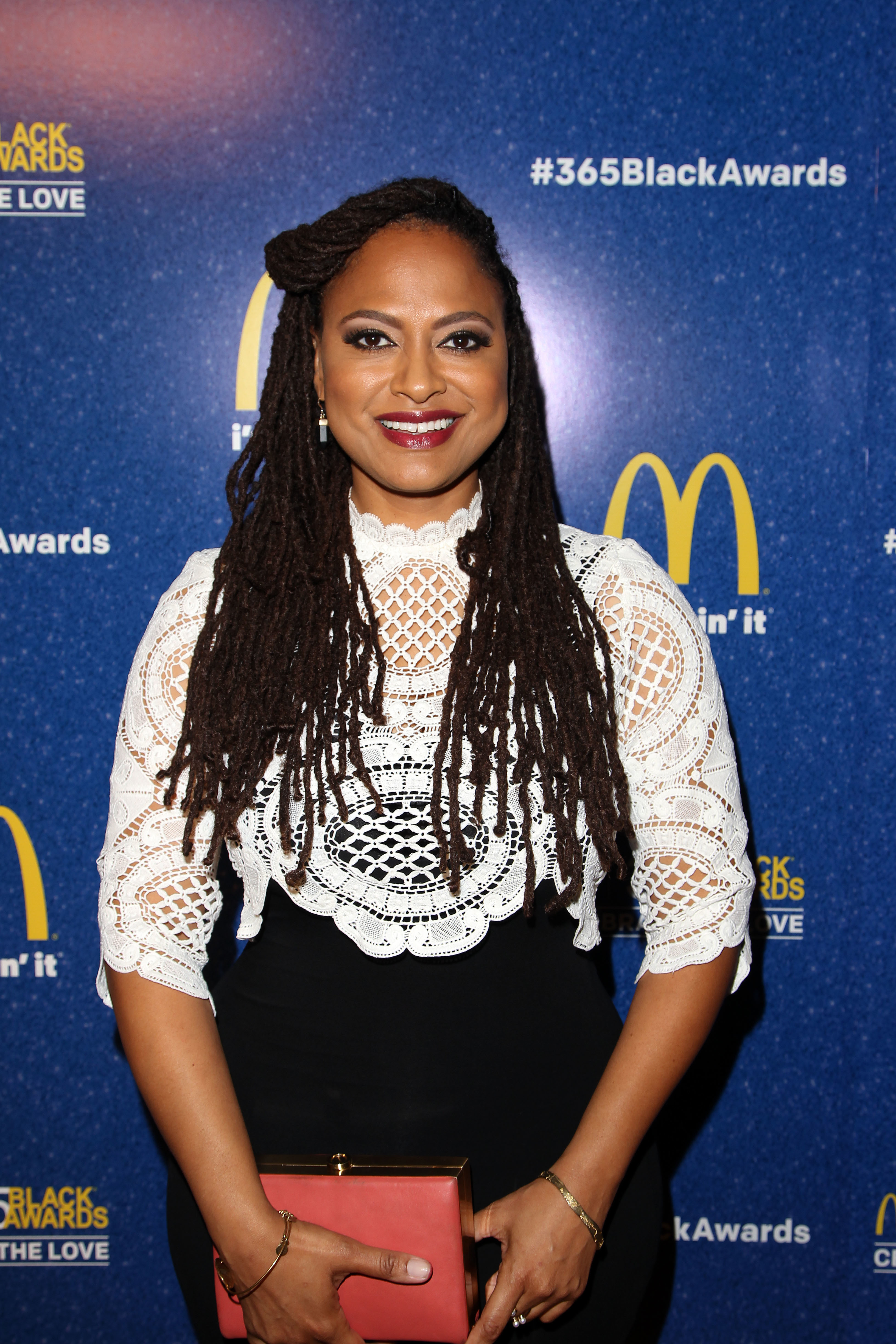 Ava DuVernay explains why she hates the word 'diversity'