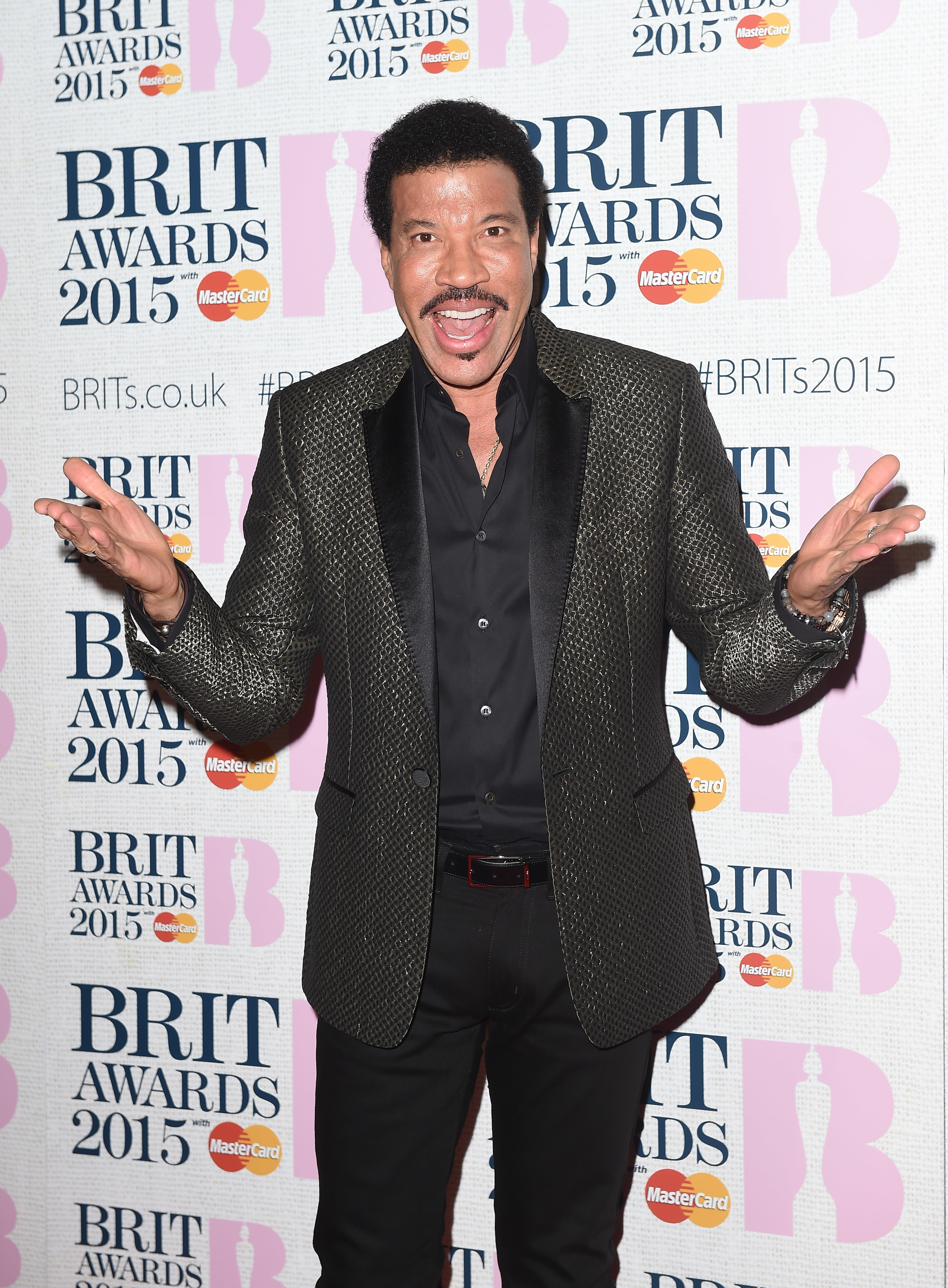 """12. She eclipsed Lionel Richie by reinventing """"Hello"""""""