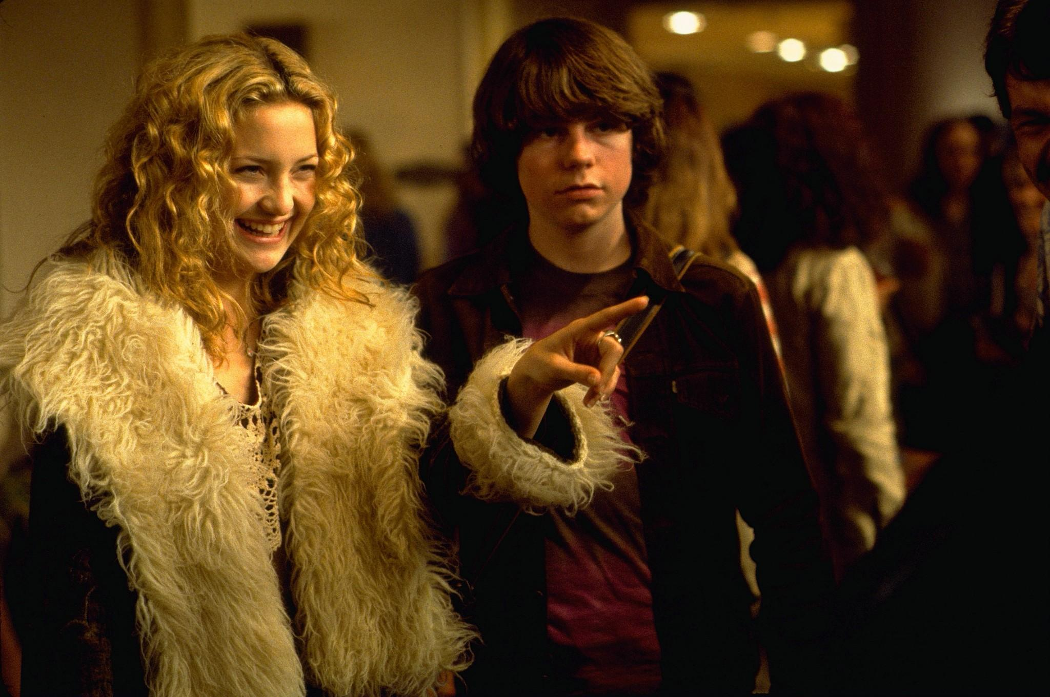 Almost Famous watn