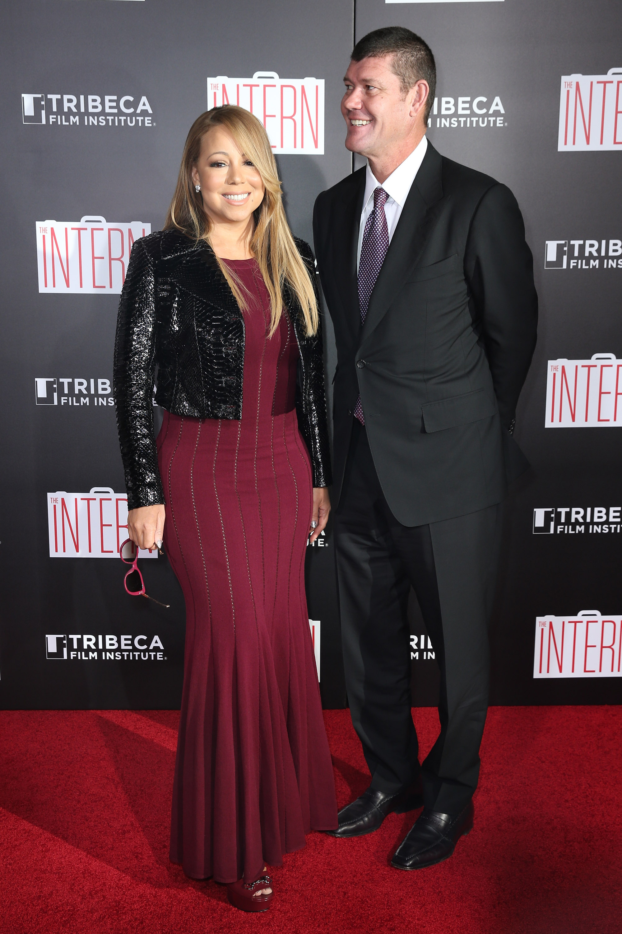 Mariah Carey, James Packer to wed as soon her divorce is finalized