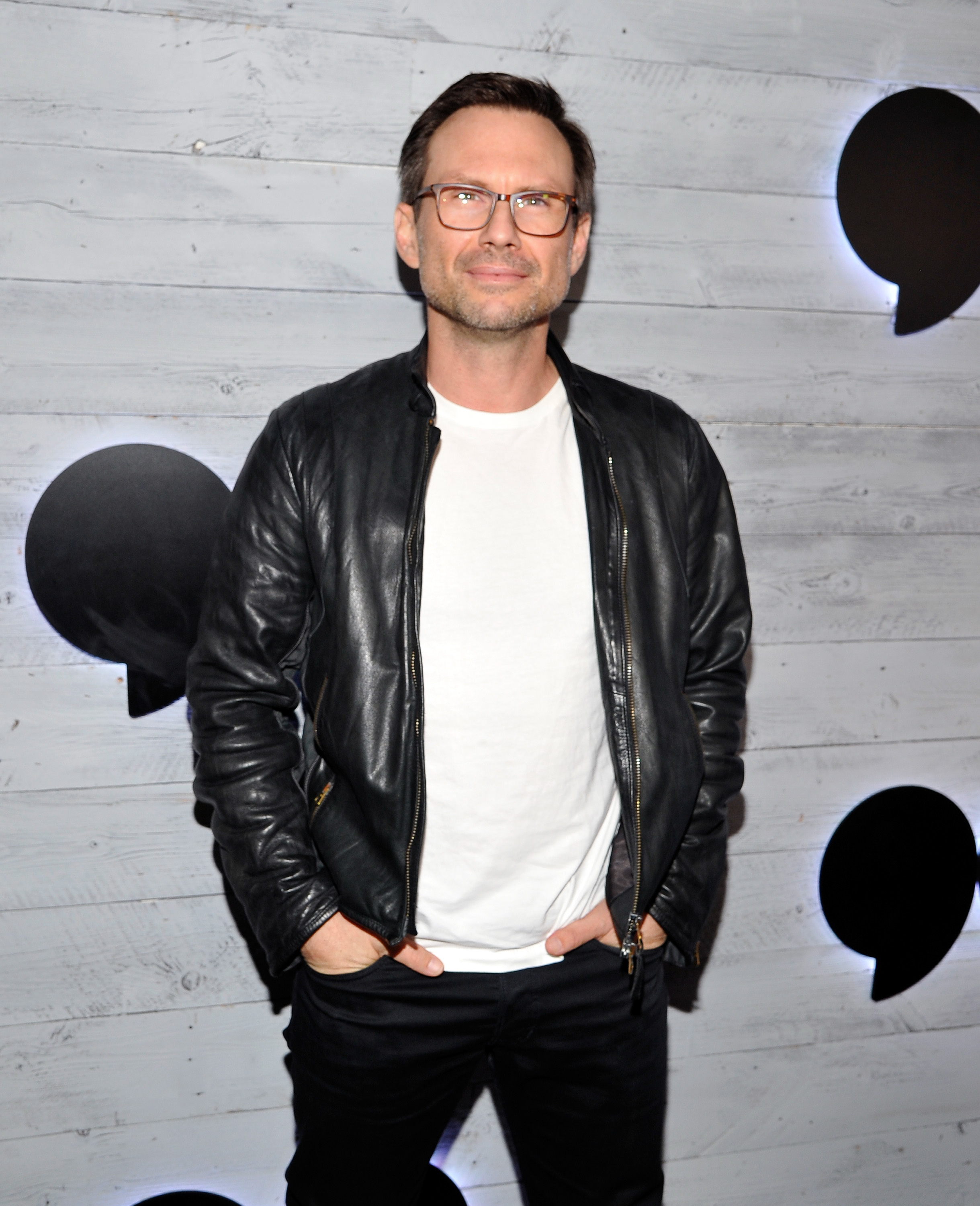 Christian Slater's dad is suing him for $20M