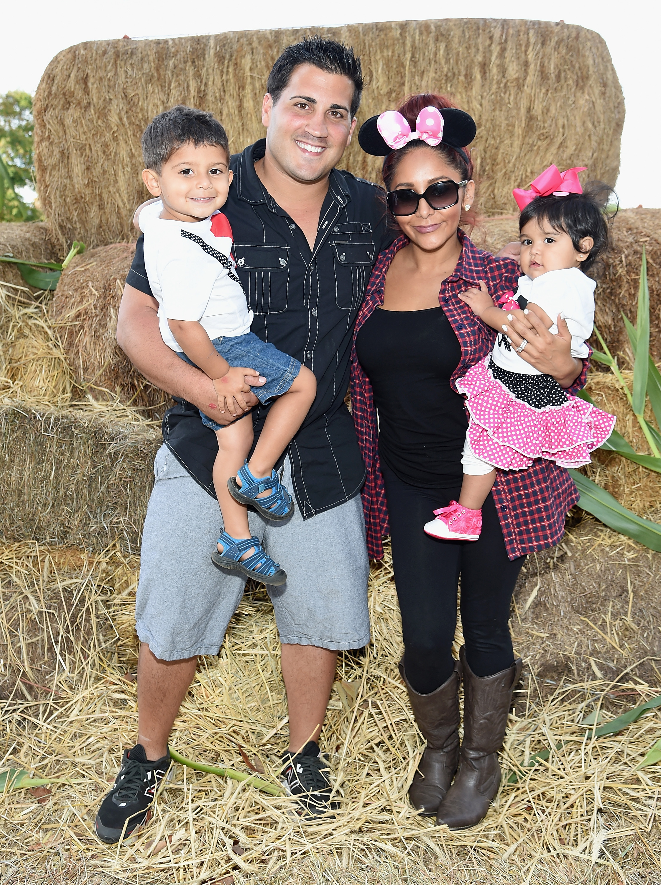 snooki son birthday