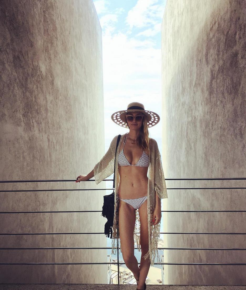 whitney port mexico