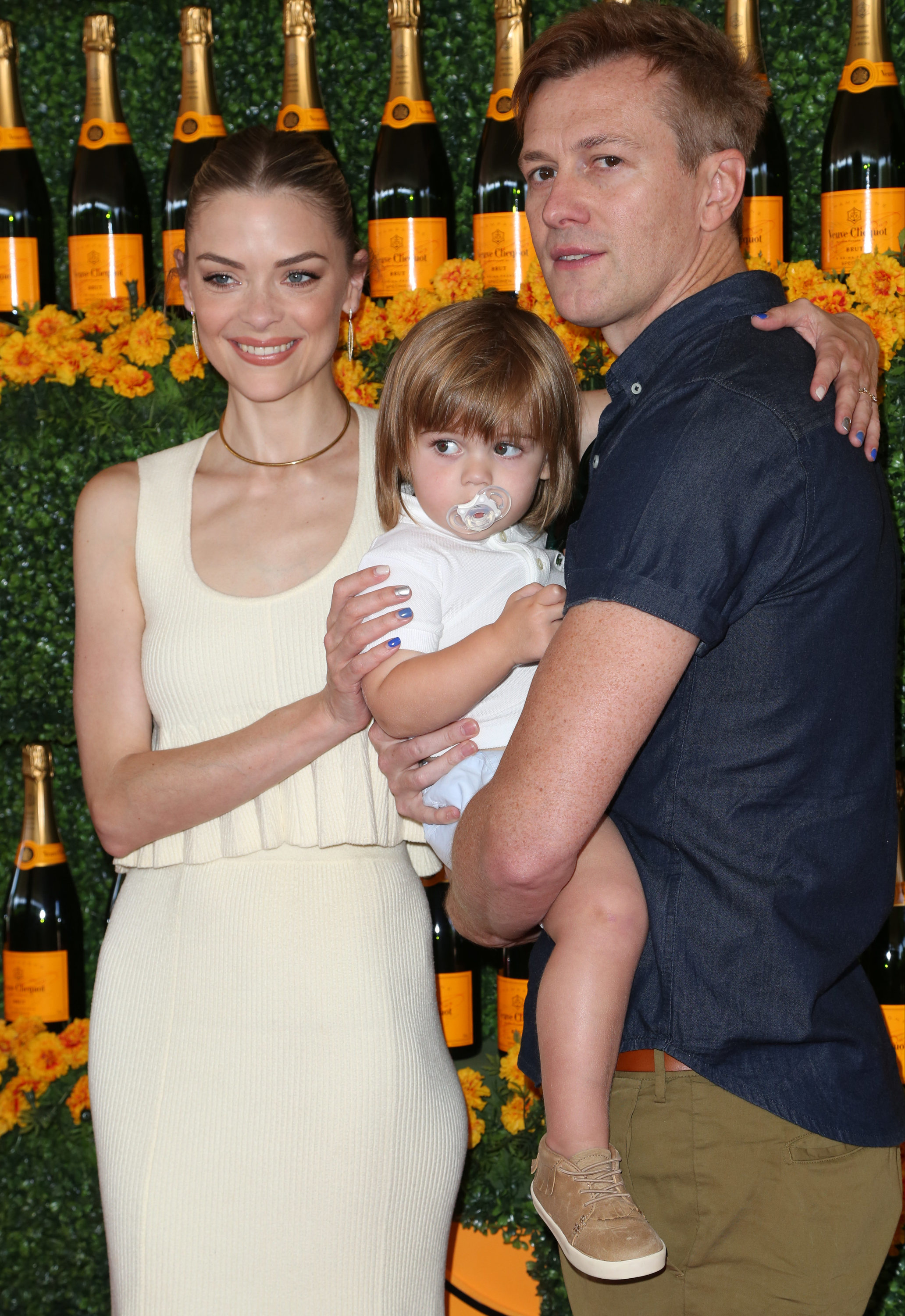 Jaime King on how technology has helped her as a mom:
