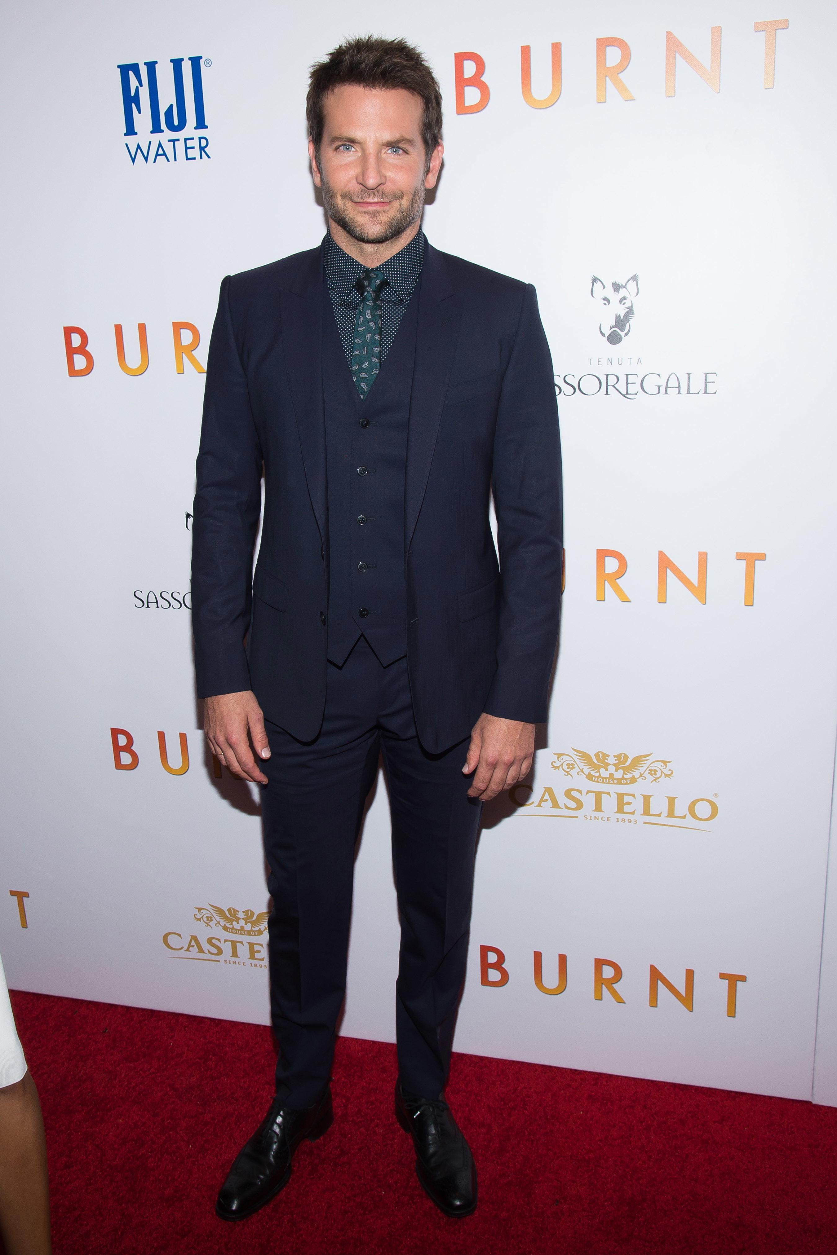 Barbara Walters flirts shamelessly with Bradley Cooper