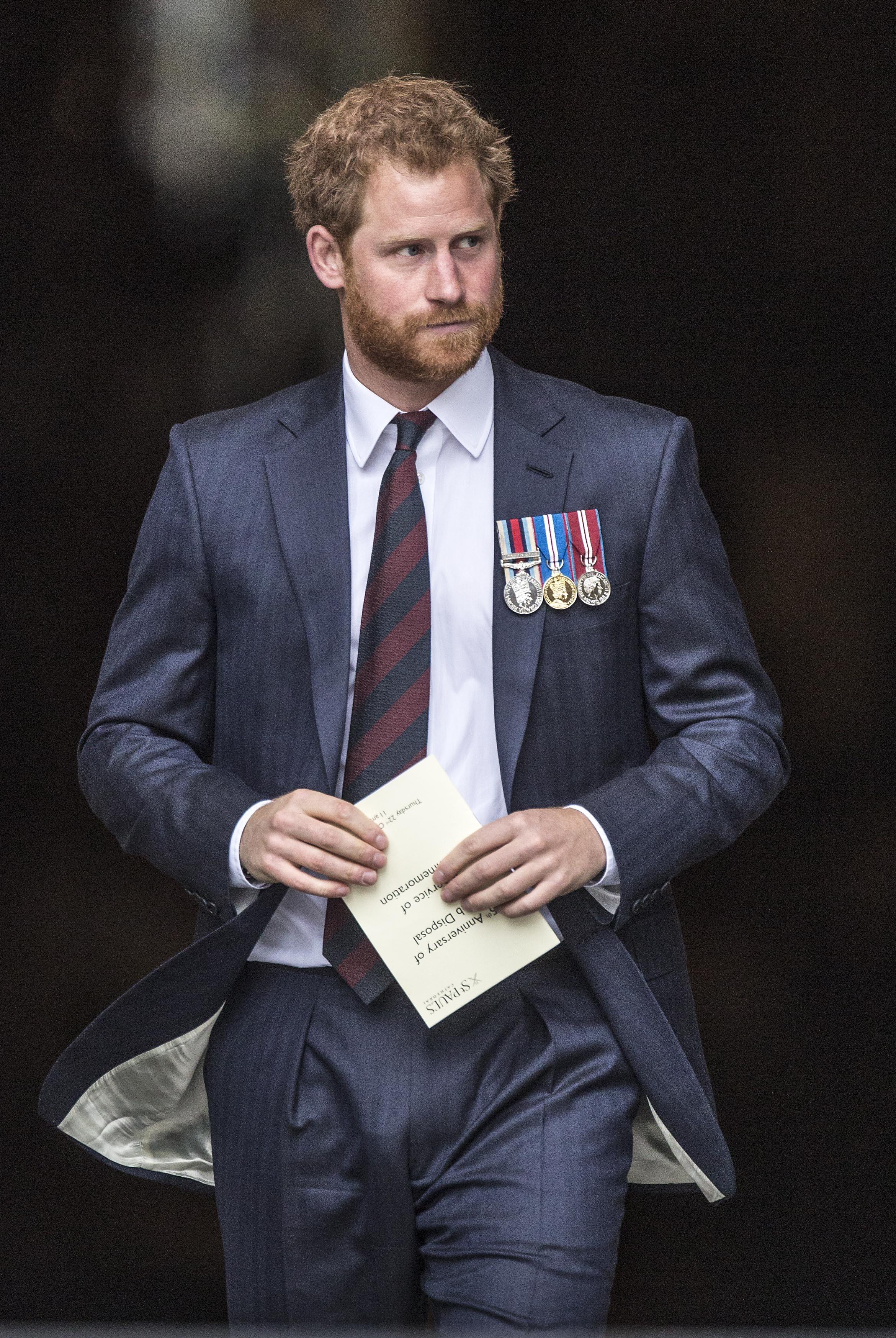 Romance rumors his Prince Harry and a Greek princess