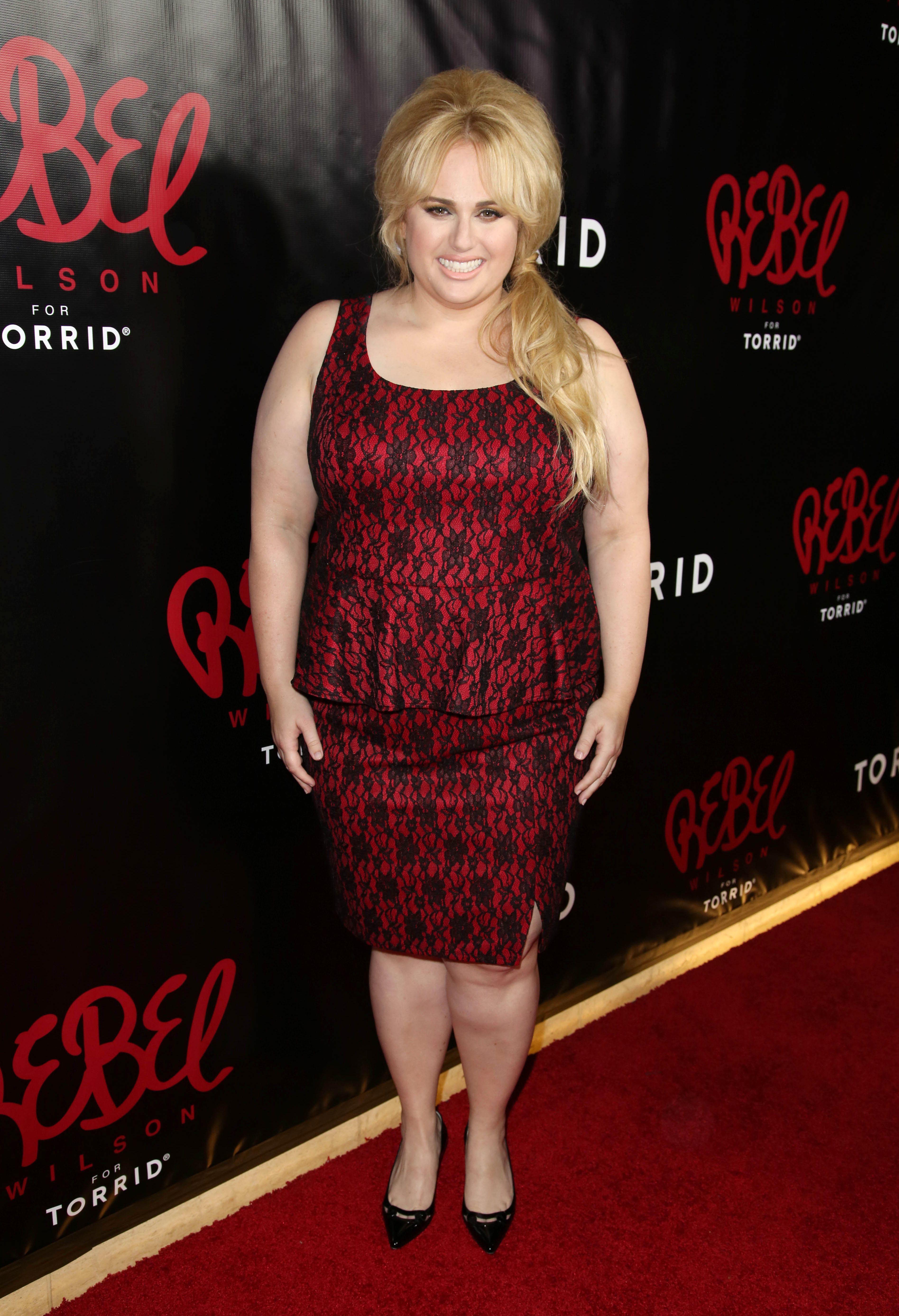 Rebel Wilson slams Kardashian PR team's 'smear campaign'