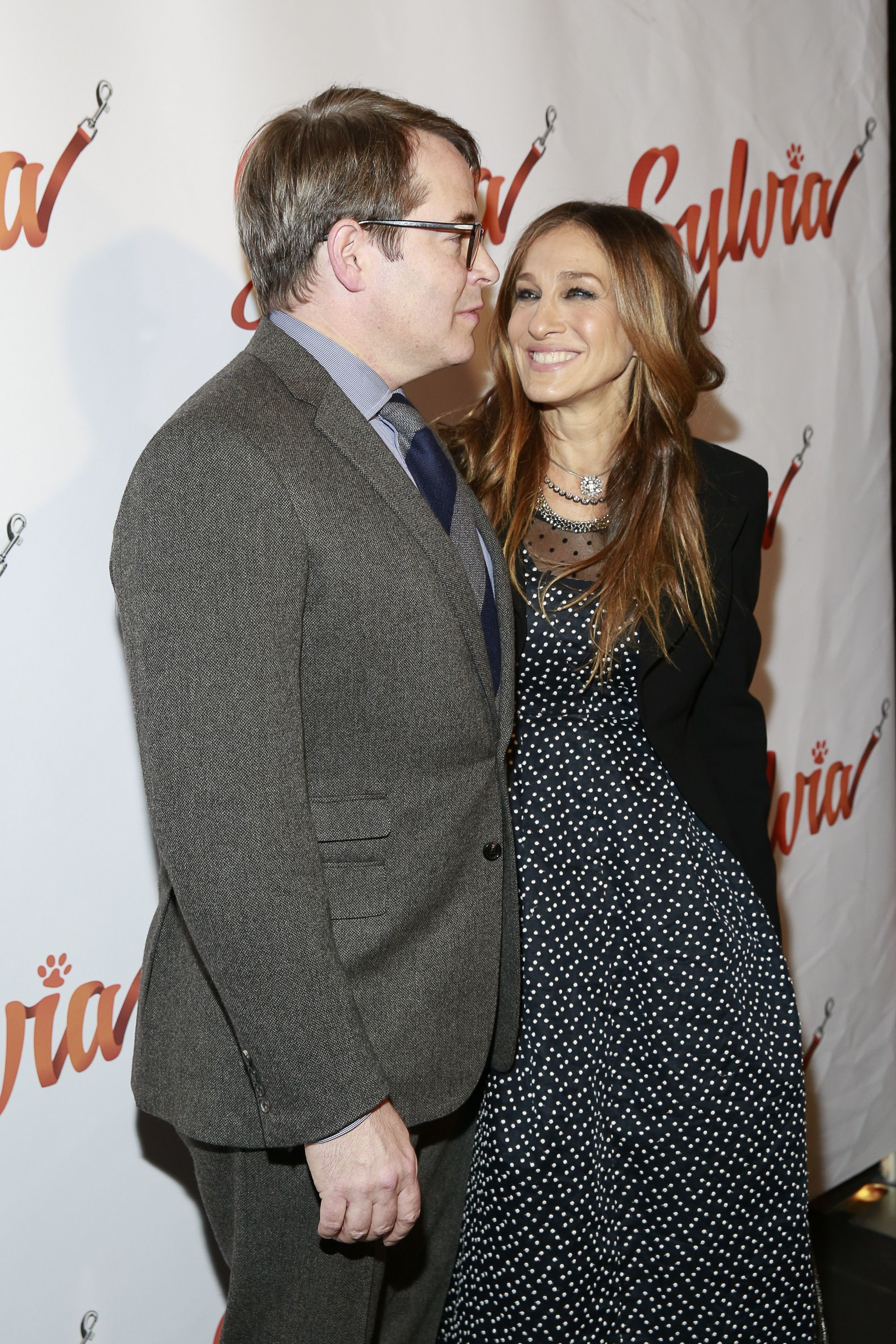 SJP and Matthew Broderick buy two new buildings on their street