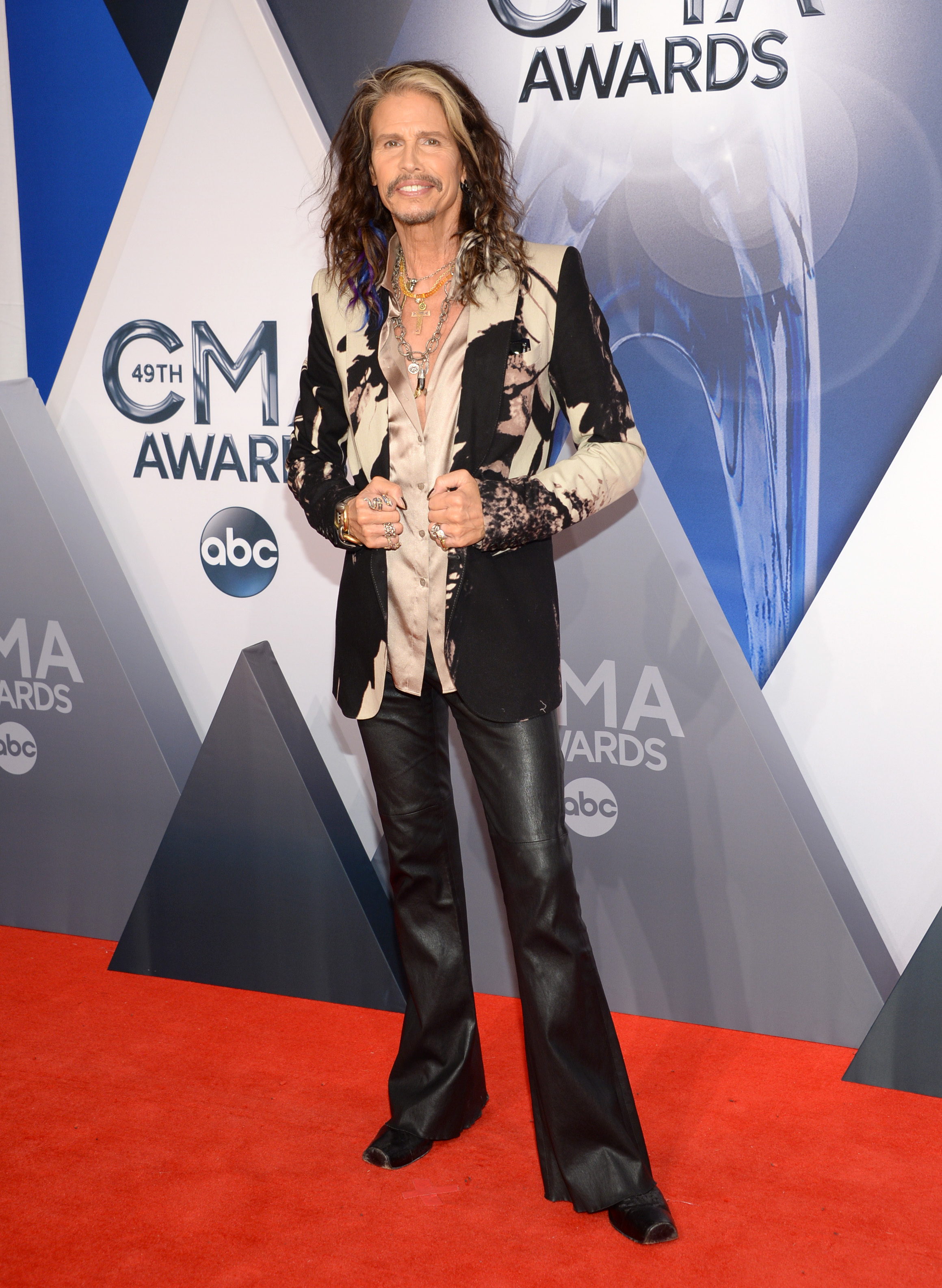 Steven Tyler celebrated his birthday with a $10k per night AirBnB freebie