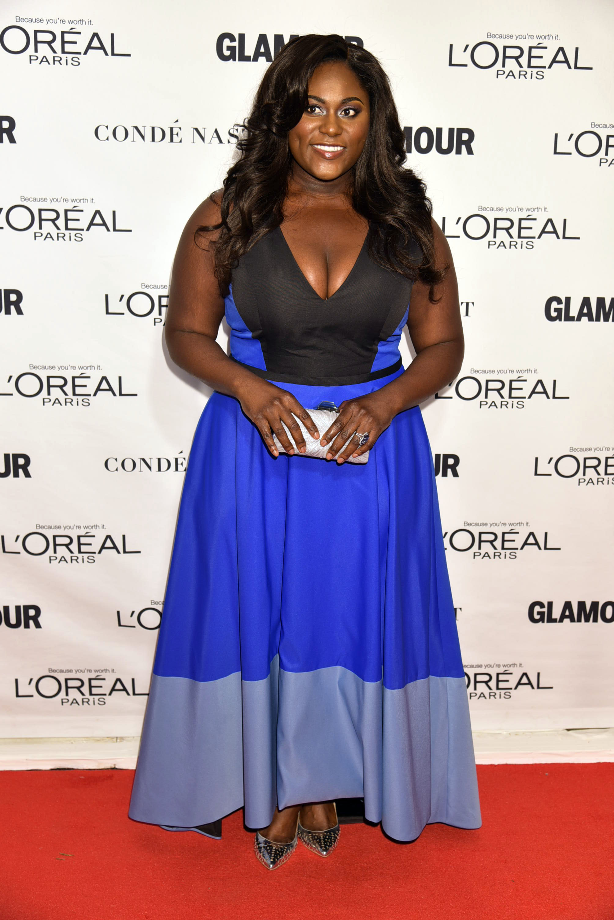 'OITNB' star Danielle Brooks irked by airline agent's assumptions