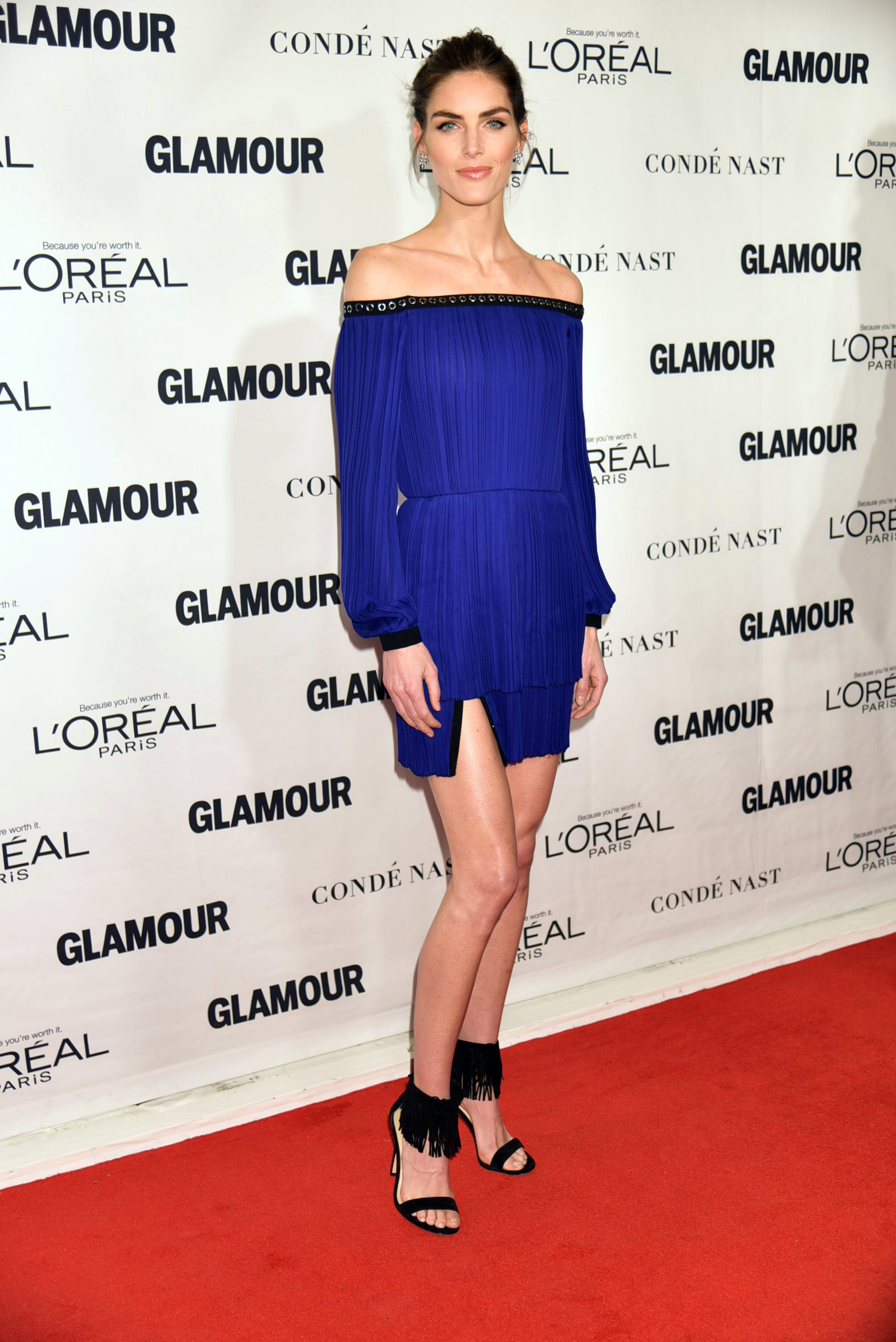 hilary rhoda glamour