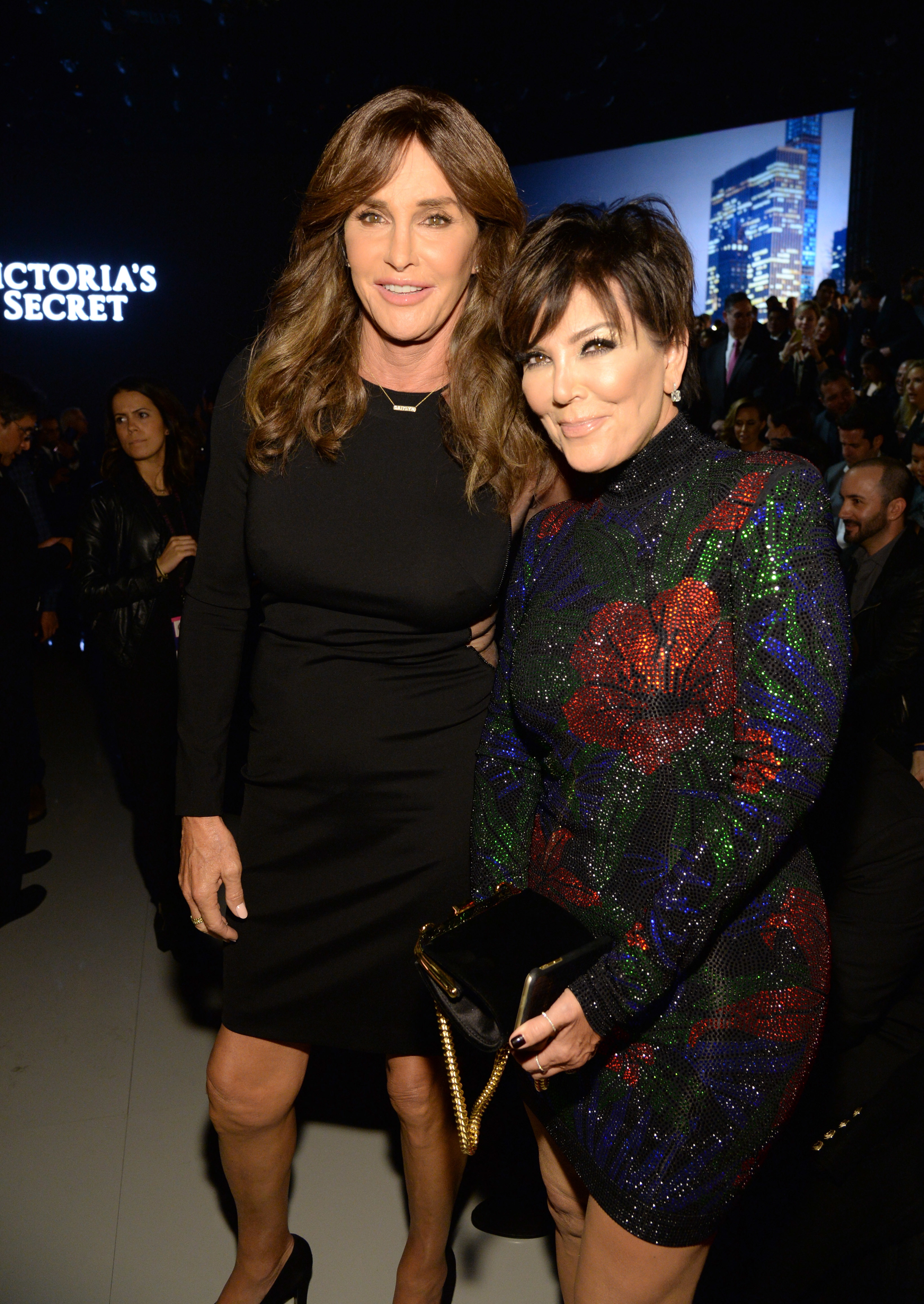Kris Jenner is trying to be a 'good friend' to Caitlyn Jenner