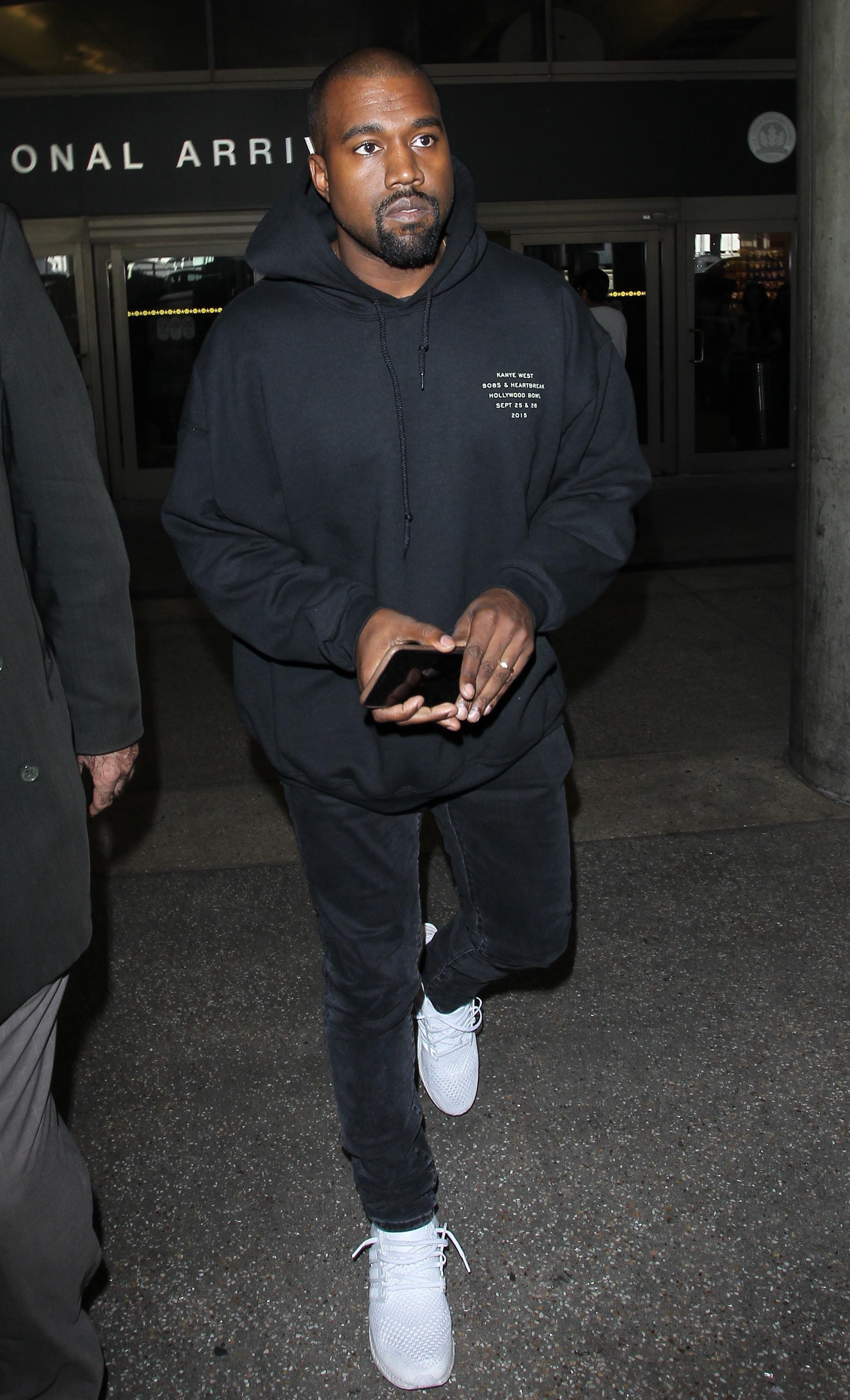 Zara knocks off Kanye West's kicks