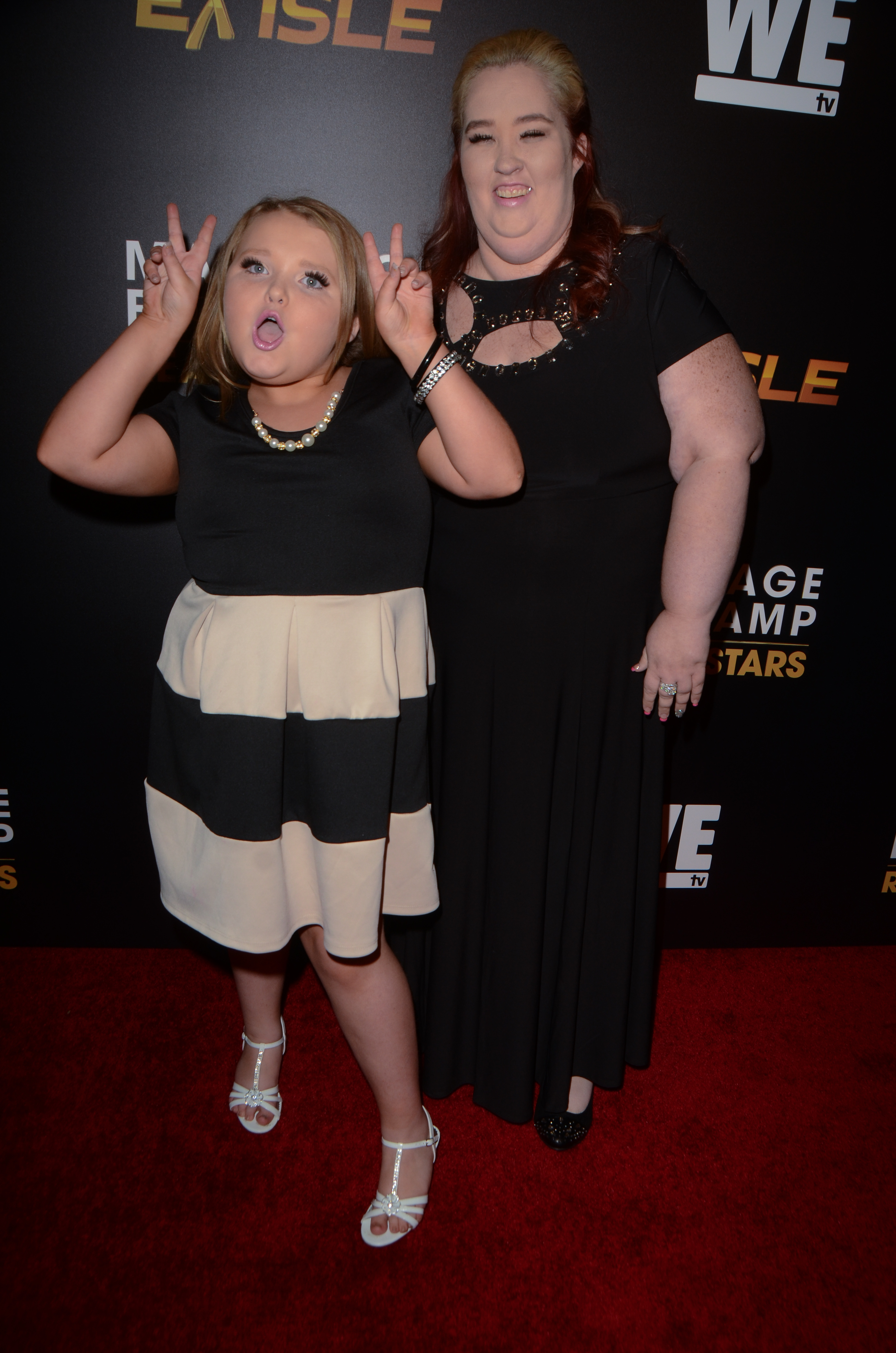 Mama June set to get a gastric sleeve