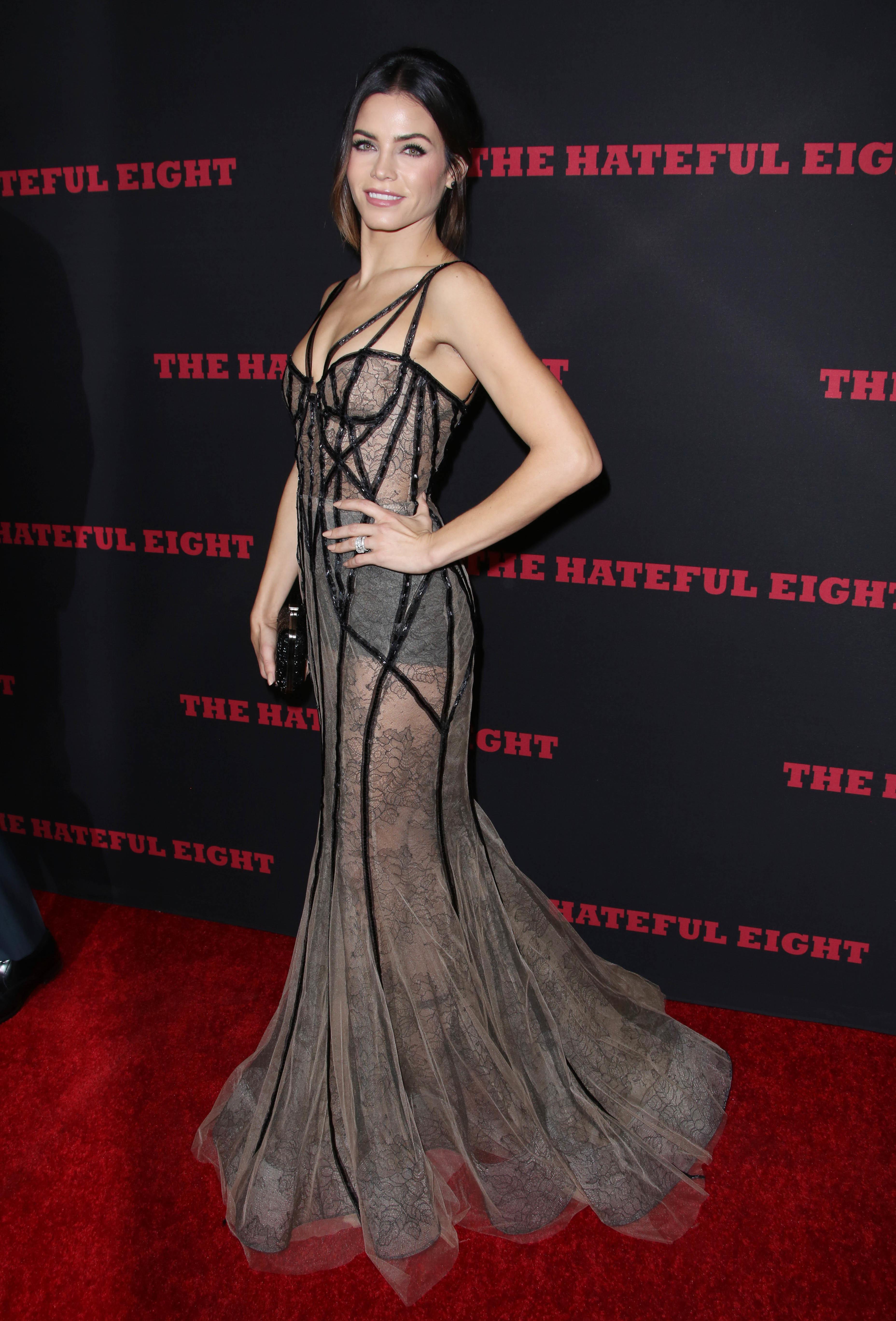 No. 10: Jenna Dewan Tatum