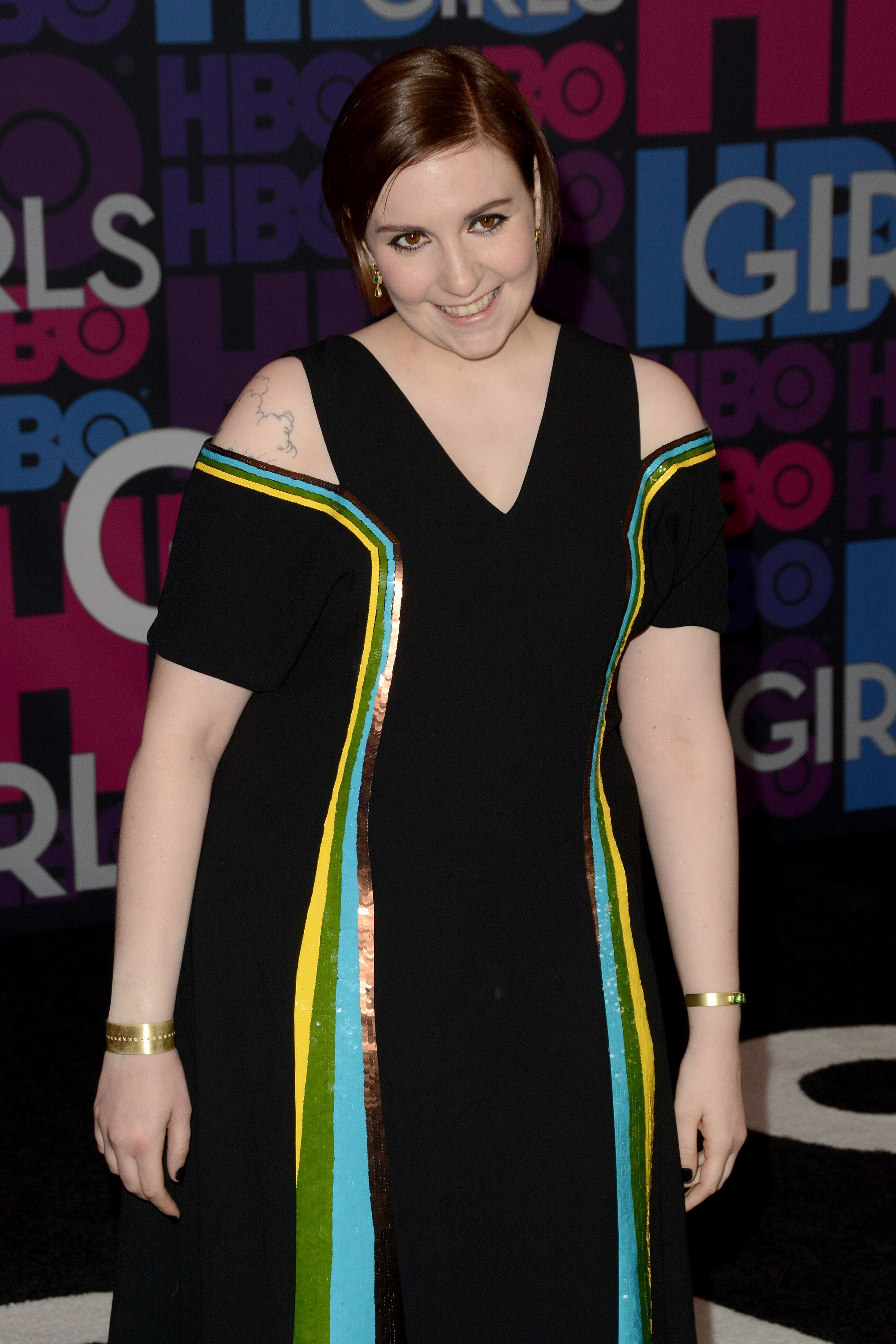 Lena Dunham is launching a book publishing imprint