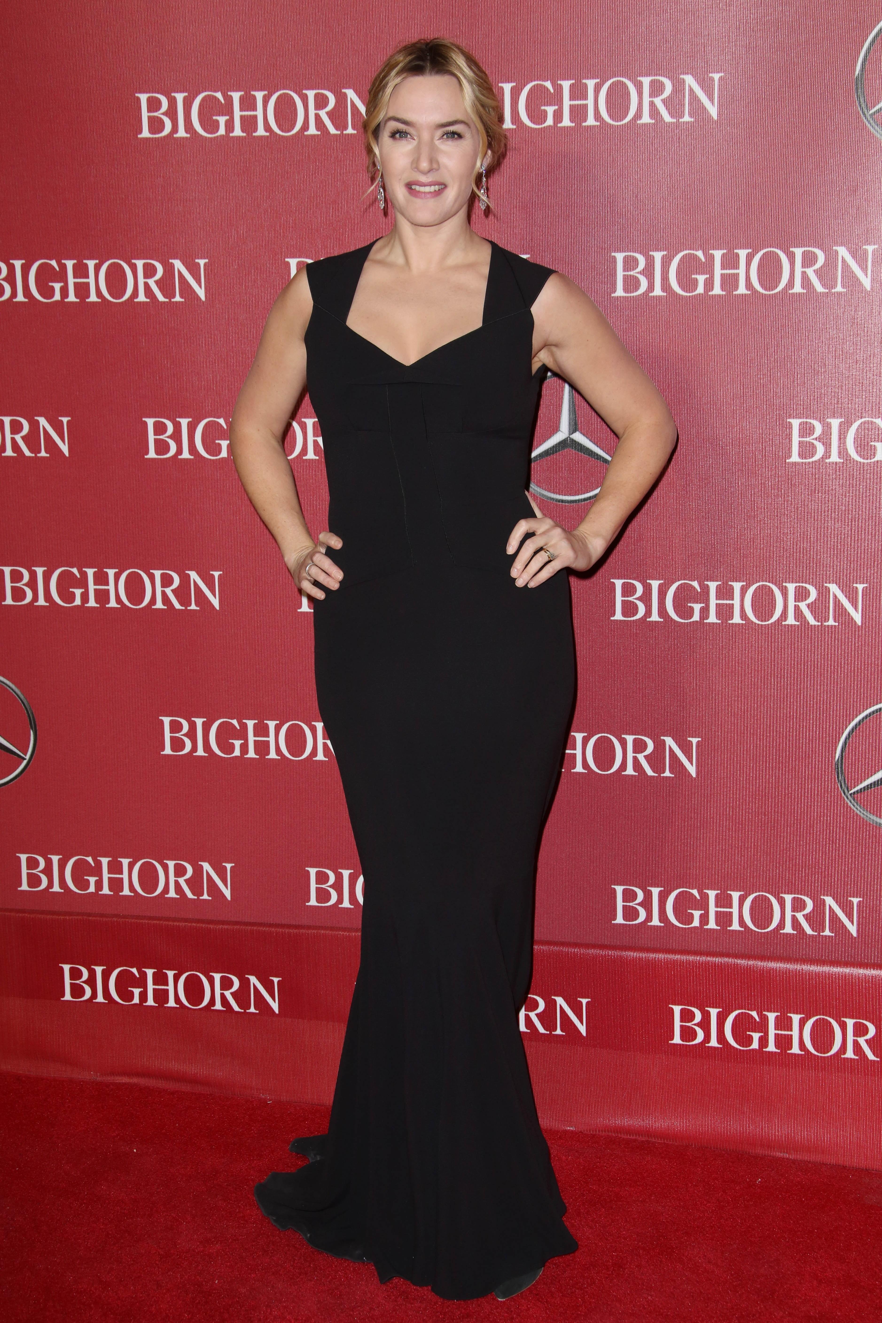 Kate Winslet dishes on Leo's Oscar chances