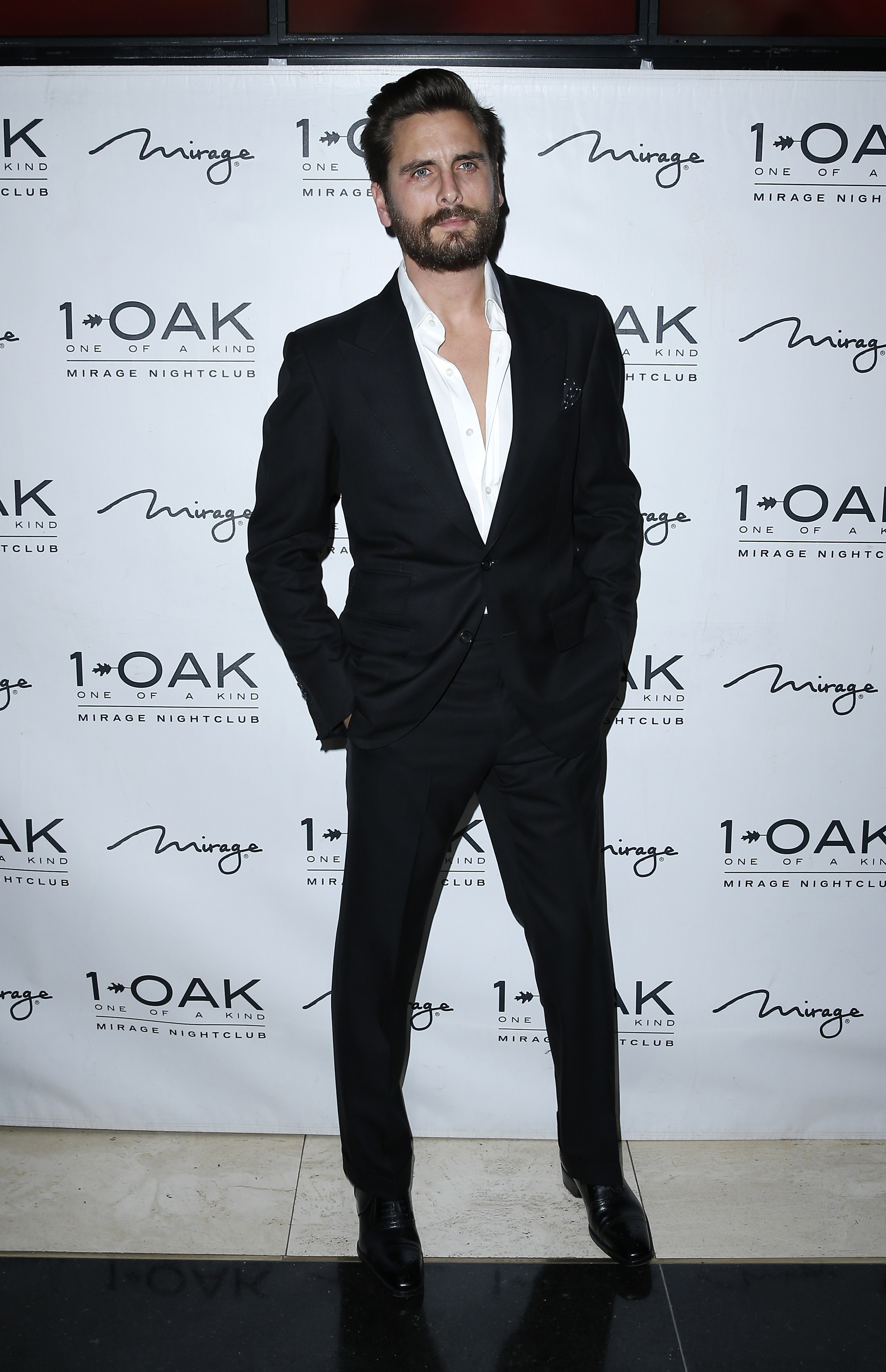 Scott Disick wants $500k to do 'DWTS'