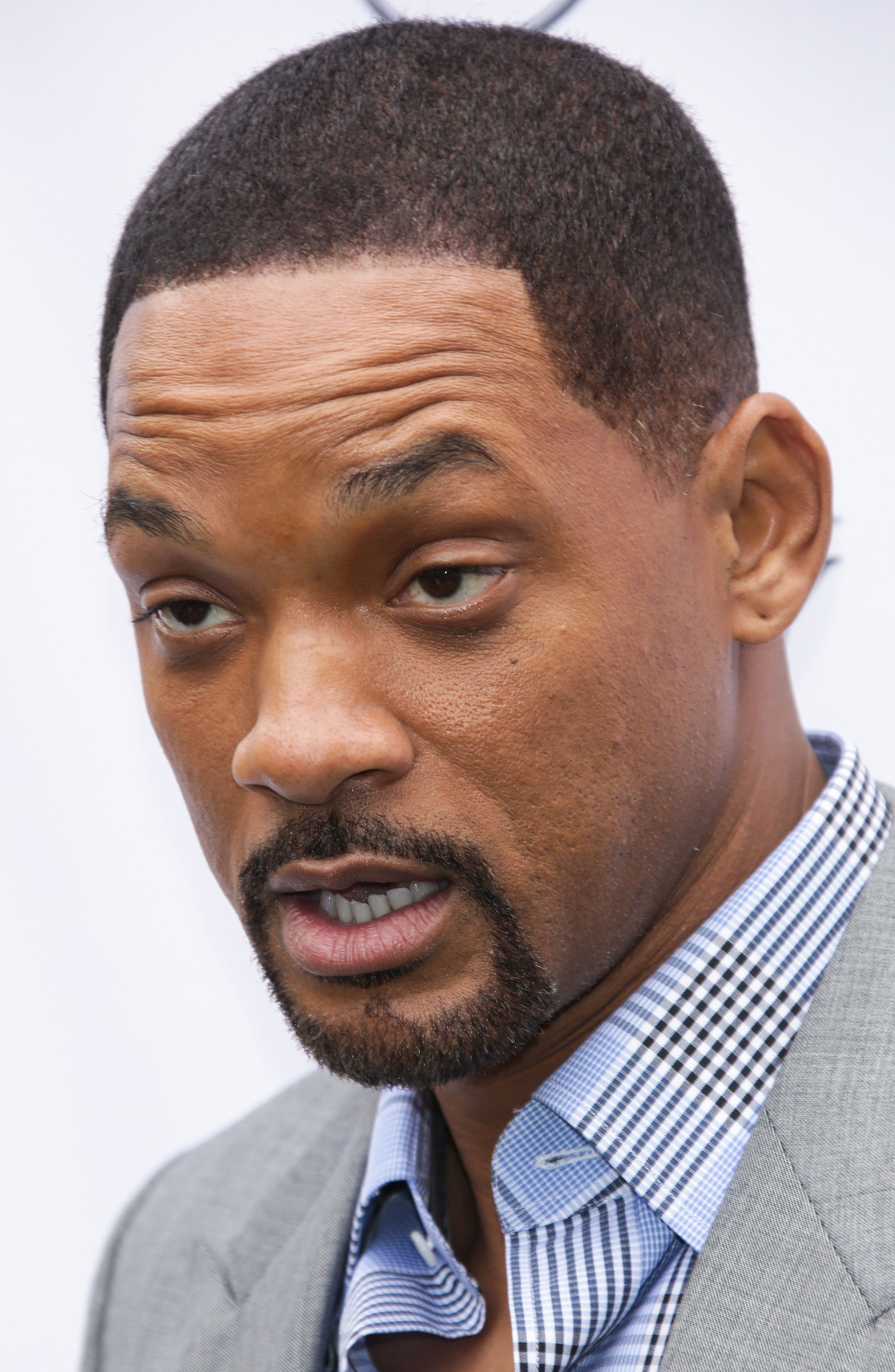 Will Smith accused of being awful on set