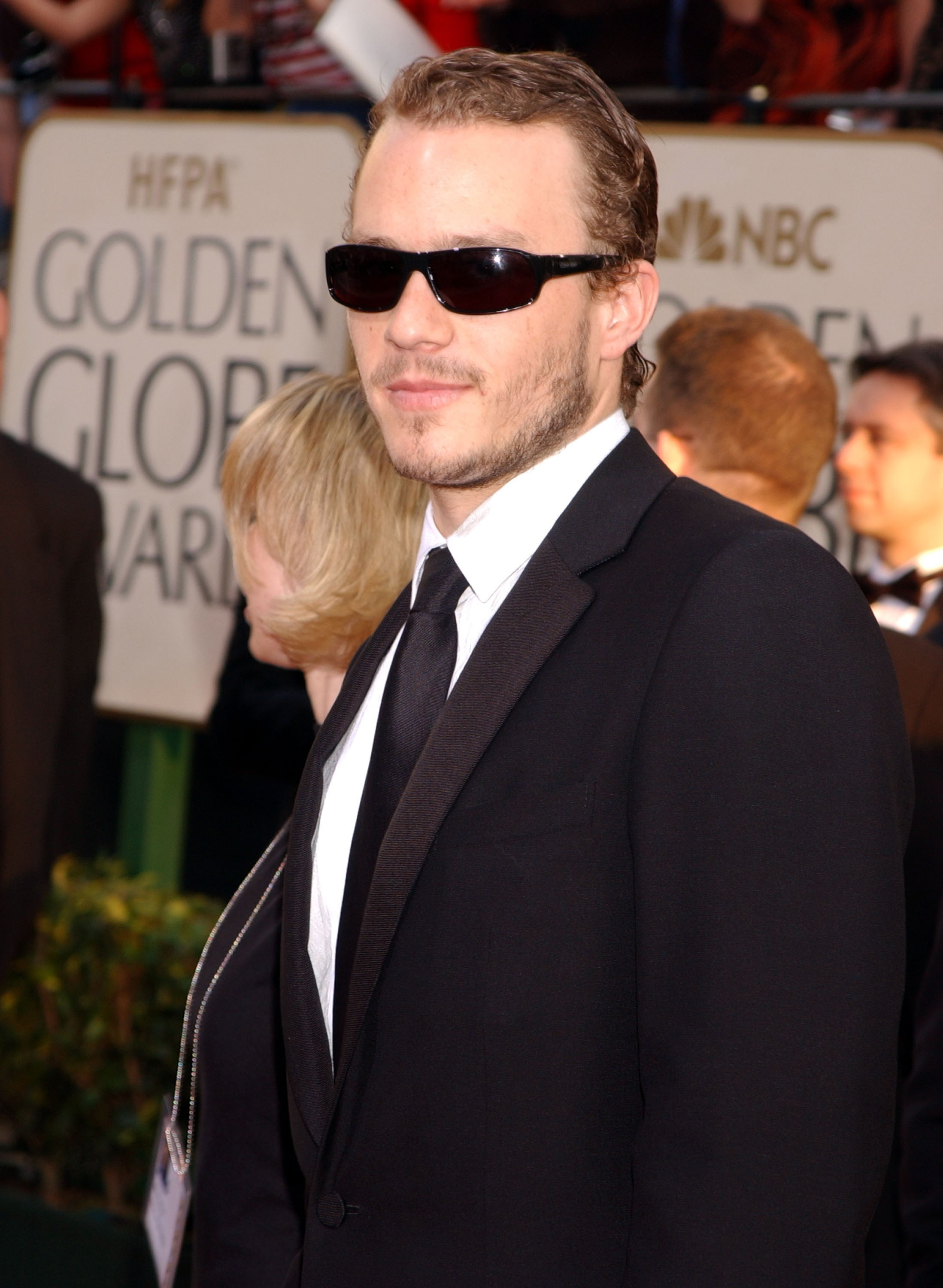 heath ledger 2008 goldenglobes
