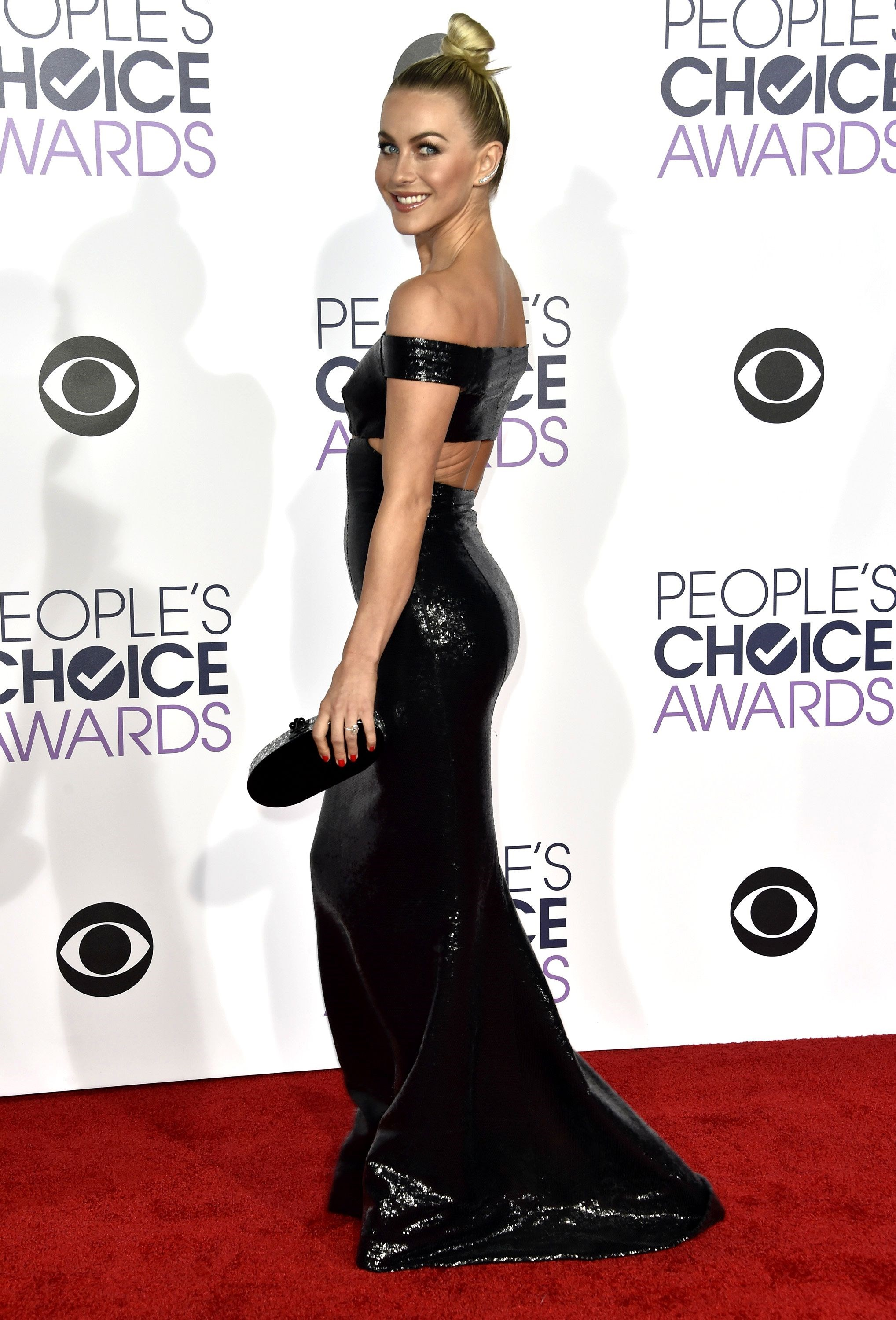 julianne hough people's choice