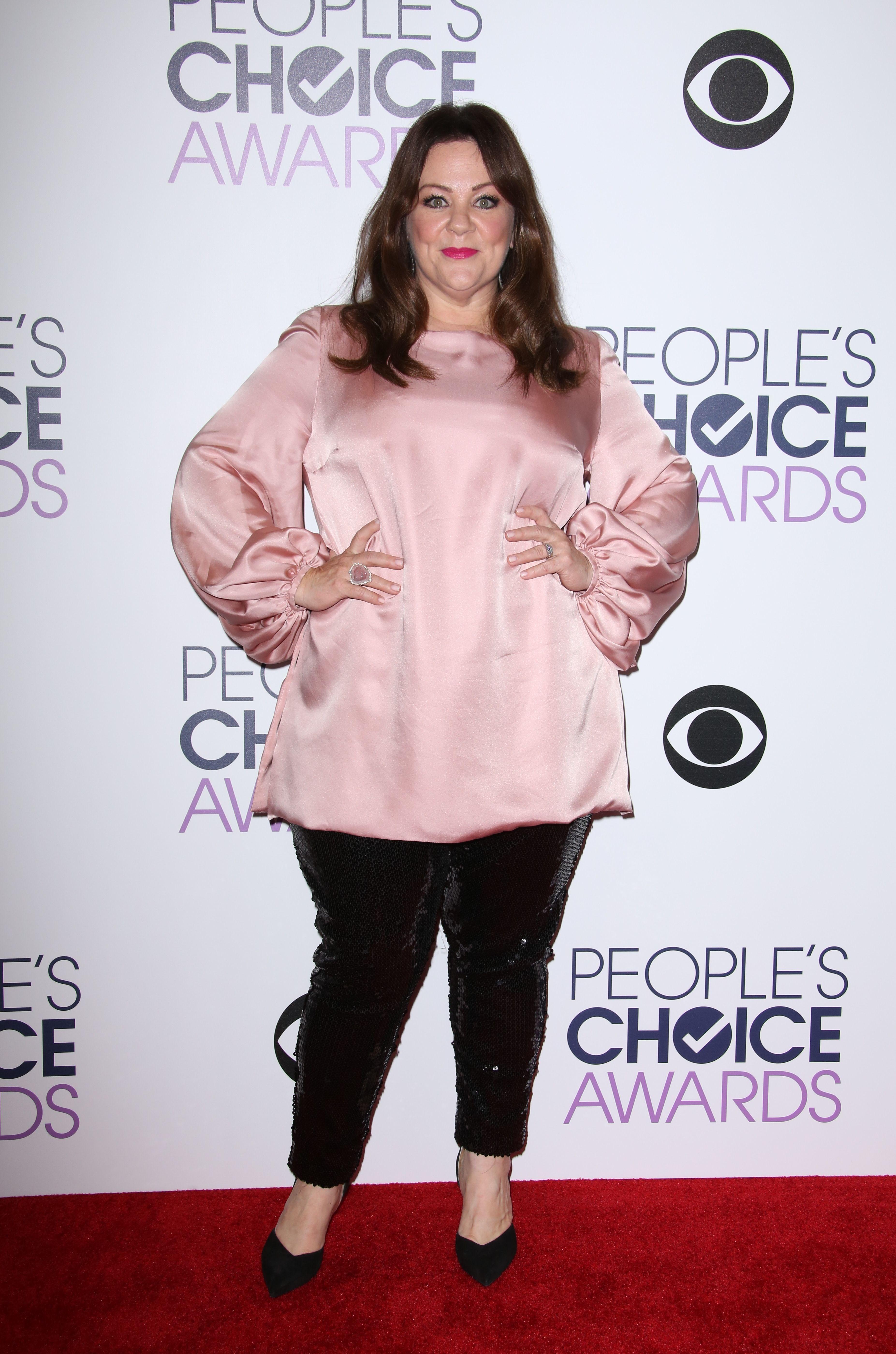 Melissa McCarthy People's Choice
