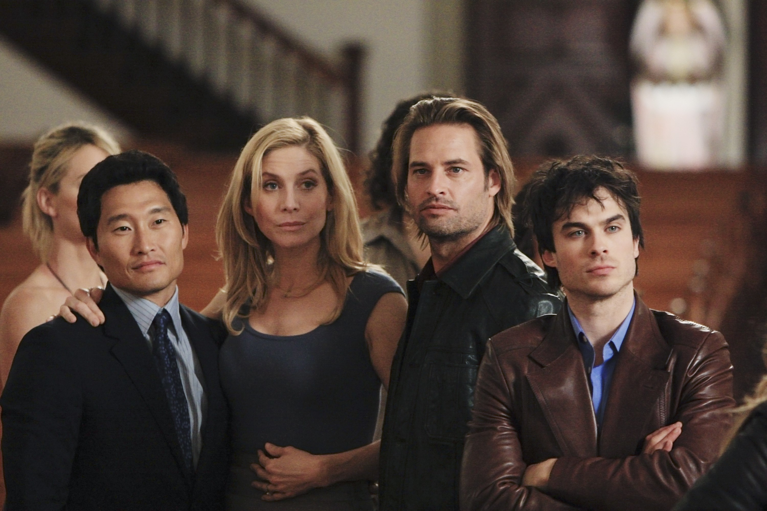 Lost Cast Where Are They Now Gallery Wonderwall
