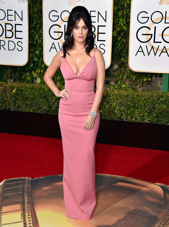 10. Katy Perry
