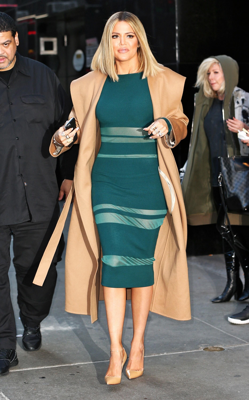 Are Khloe Kardashian and James Harden on the rocks?