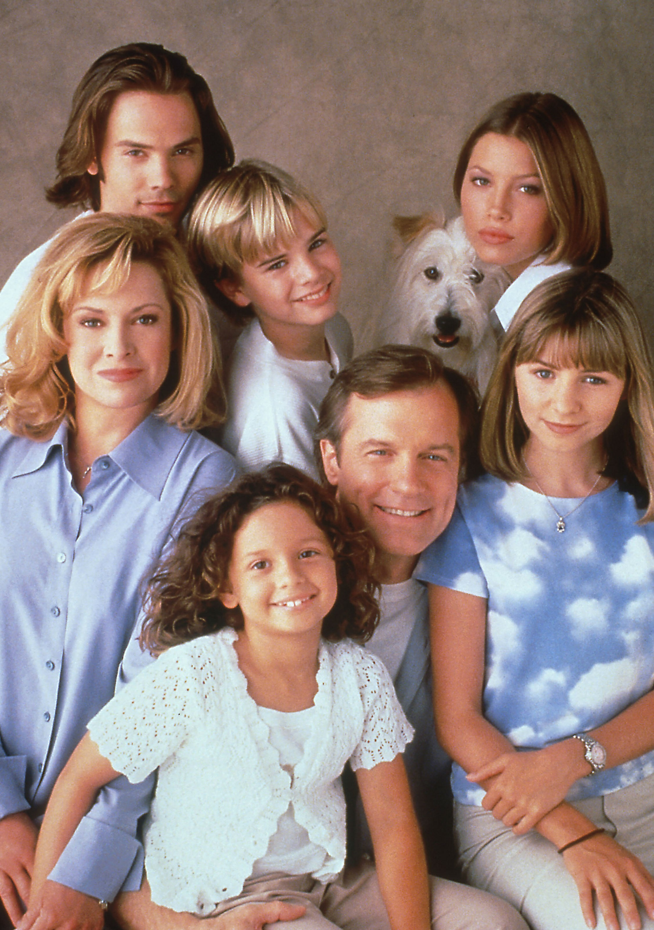 7th Heaven cast - Where are they now? | Gallery